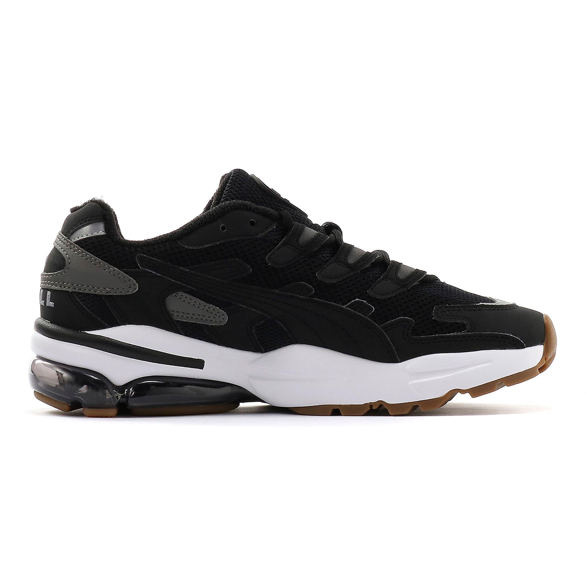 Thumbnail 5 of CELL Alien OG Sneakers, Puma Black-Gum, medium