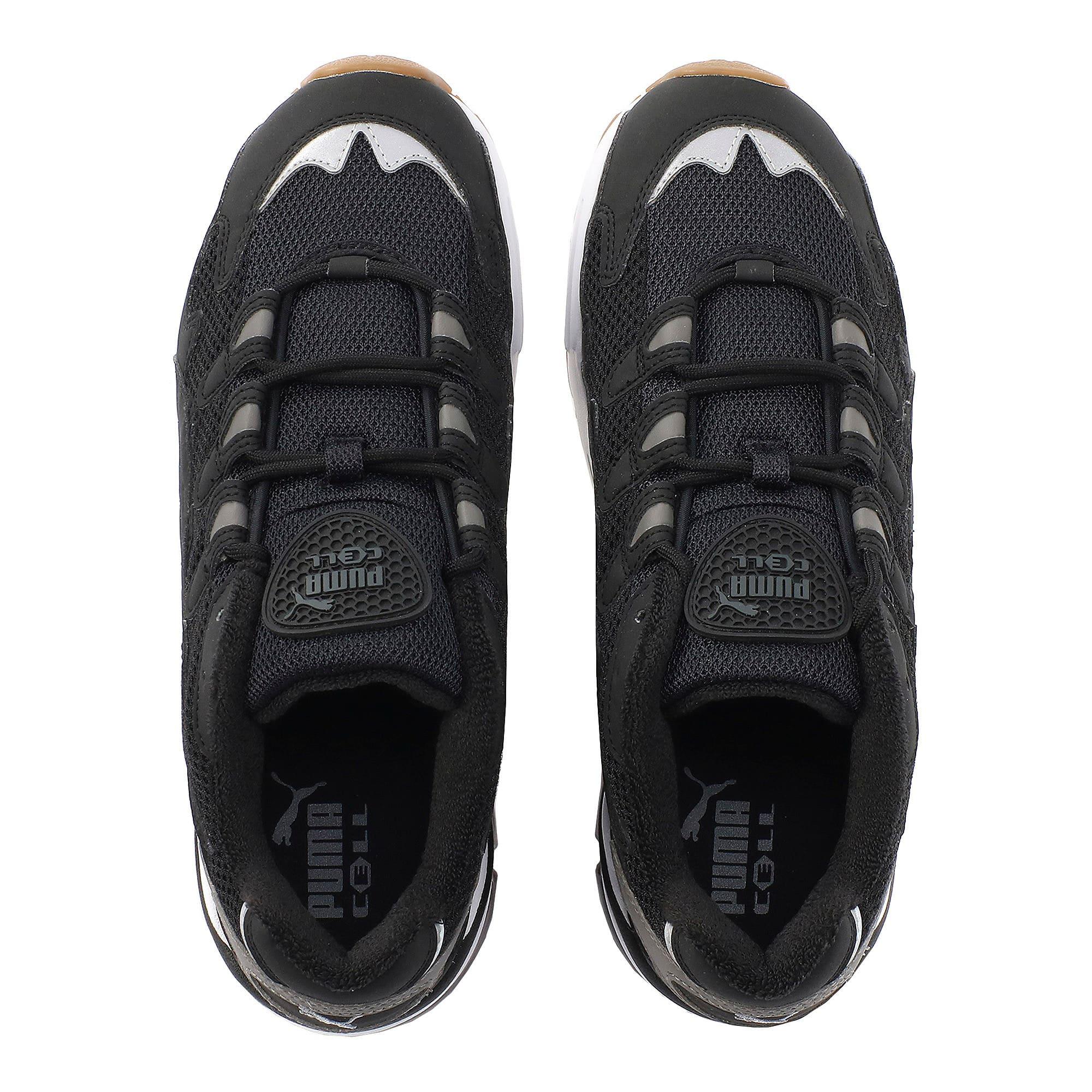 Thumbnail 6 of CELL Alien OG Sneakers, Puma Black-Gum, medium