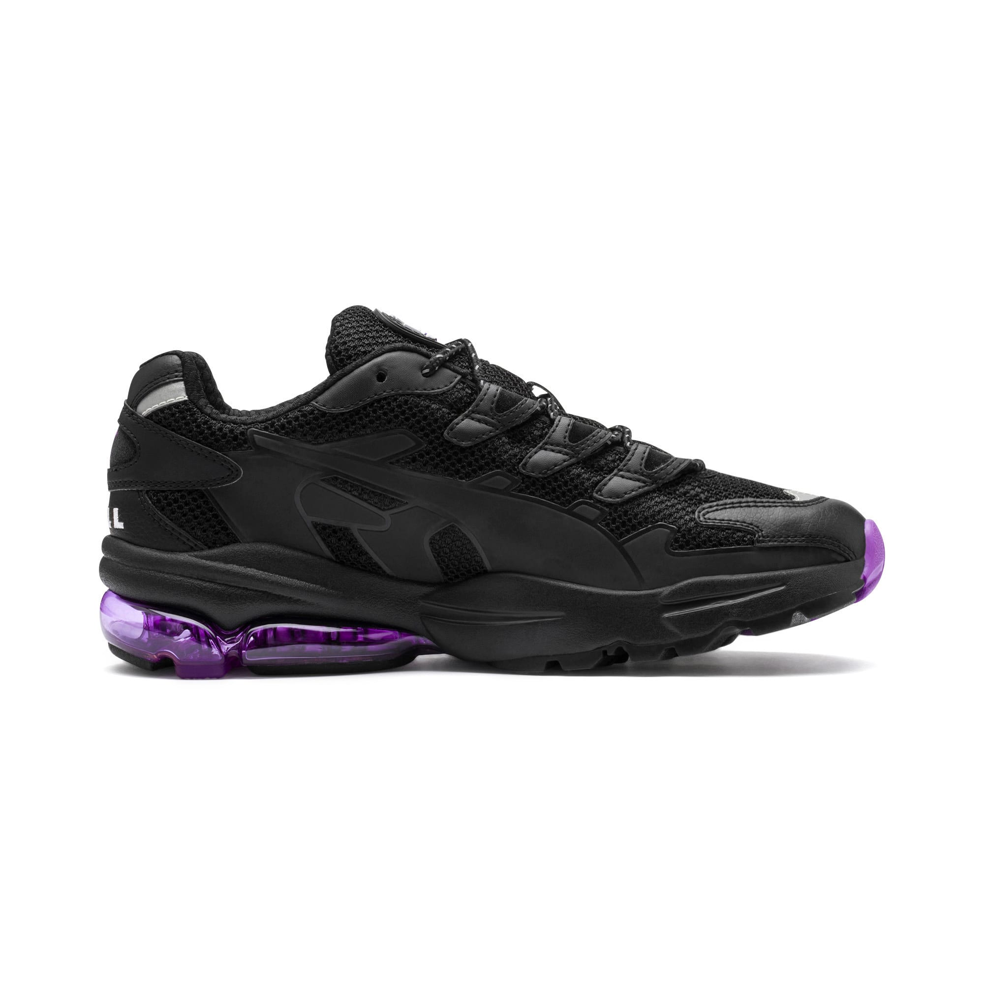 Thumbnail 6 of Basket CELL Alien Kotto, Puma Black-Puma Black, medium