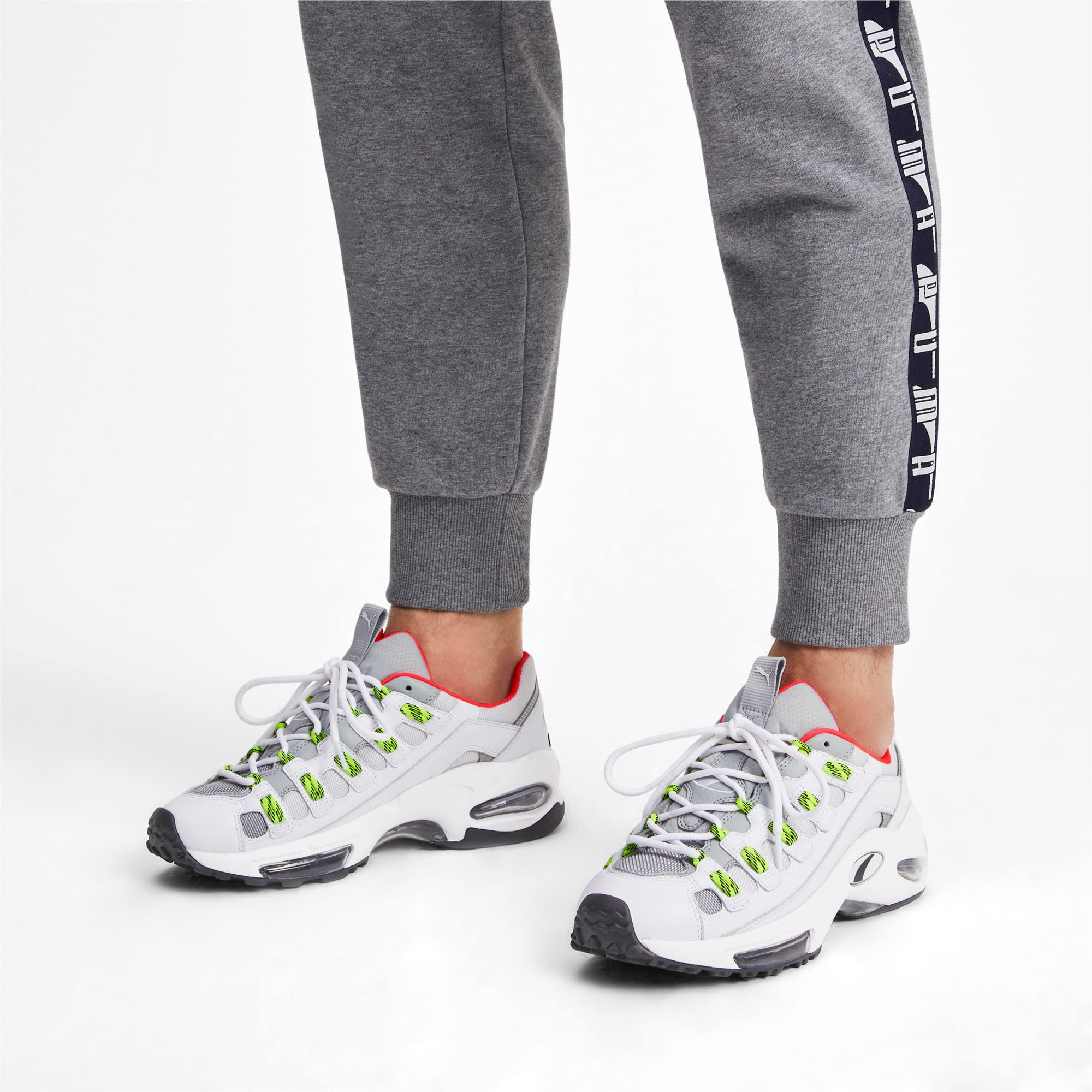 Thumbnail 2 of CELL Endura Rebound Sneakers, Puma White-High Rise, medium