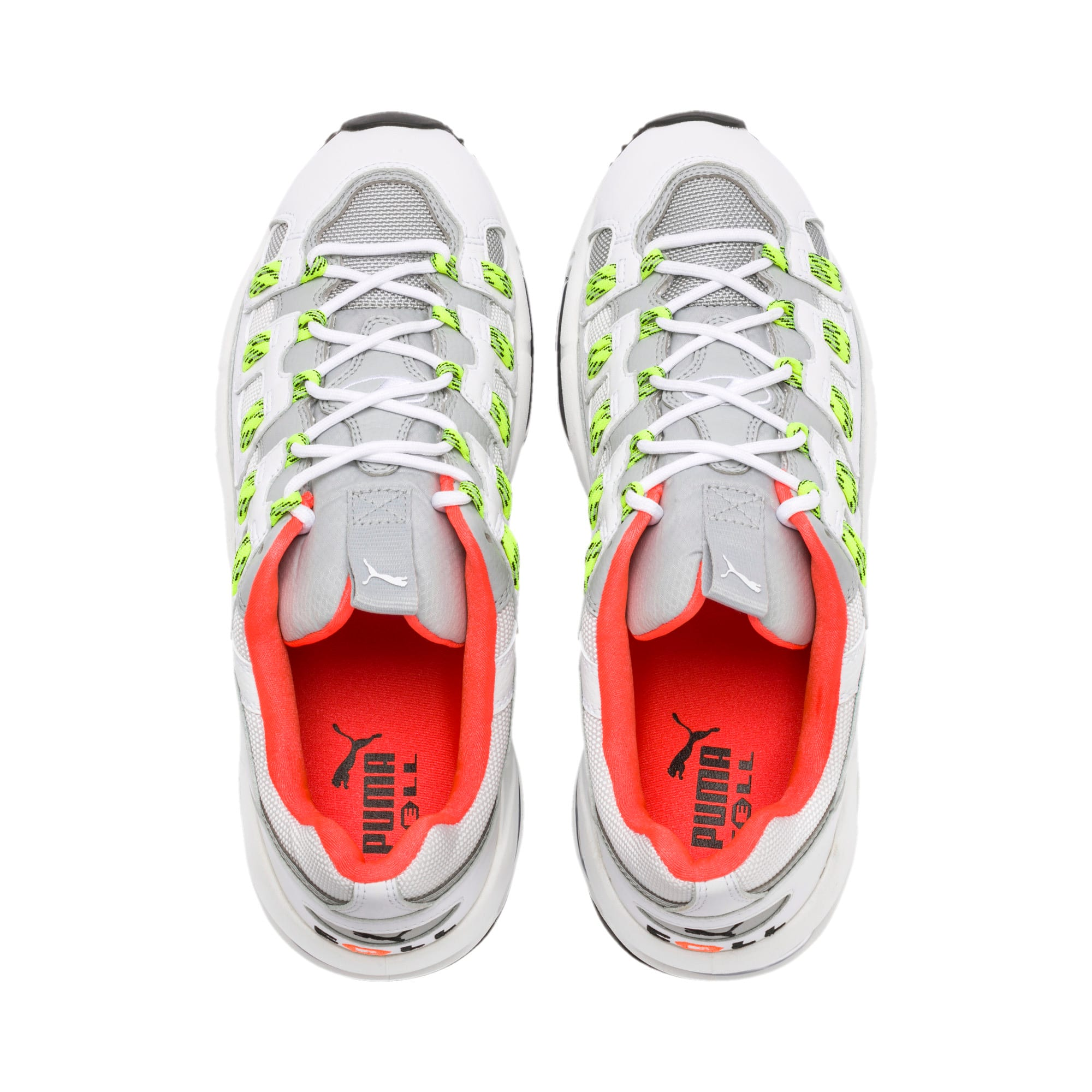 Thumbnail 7 of CELL Endura Rebound Sneakers, Puma White-High Rise, medium