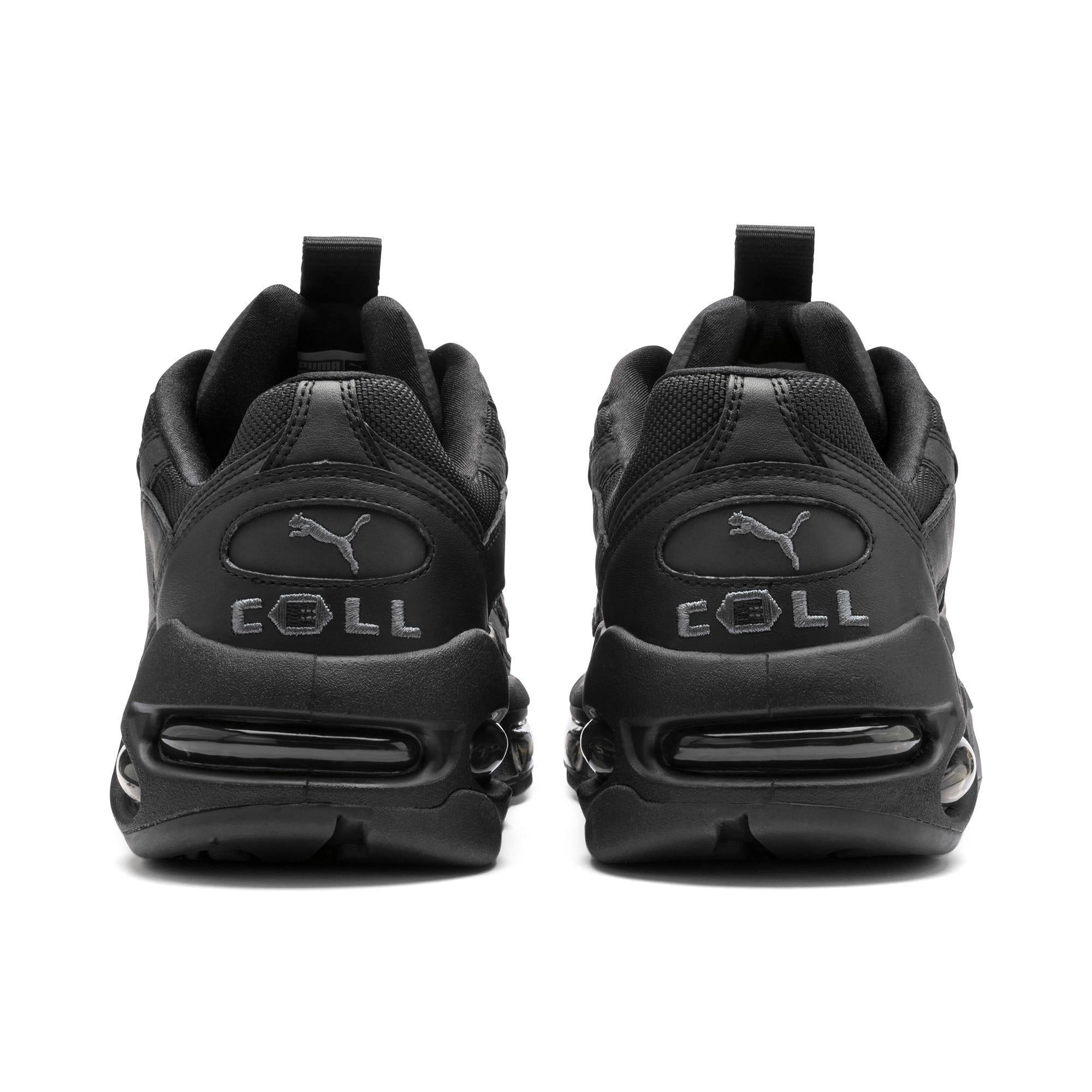 Thumbnail 4 of CELL Endura Rebound Sneakers, Puma Black-Puma Black, medium