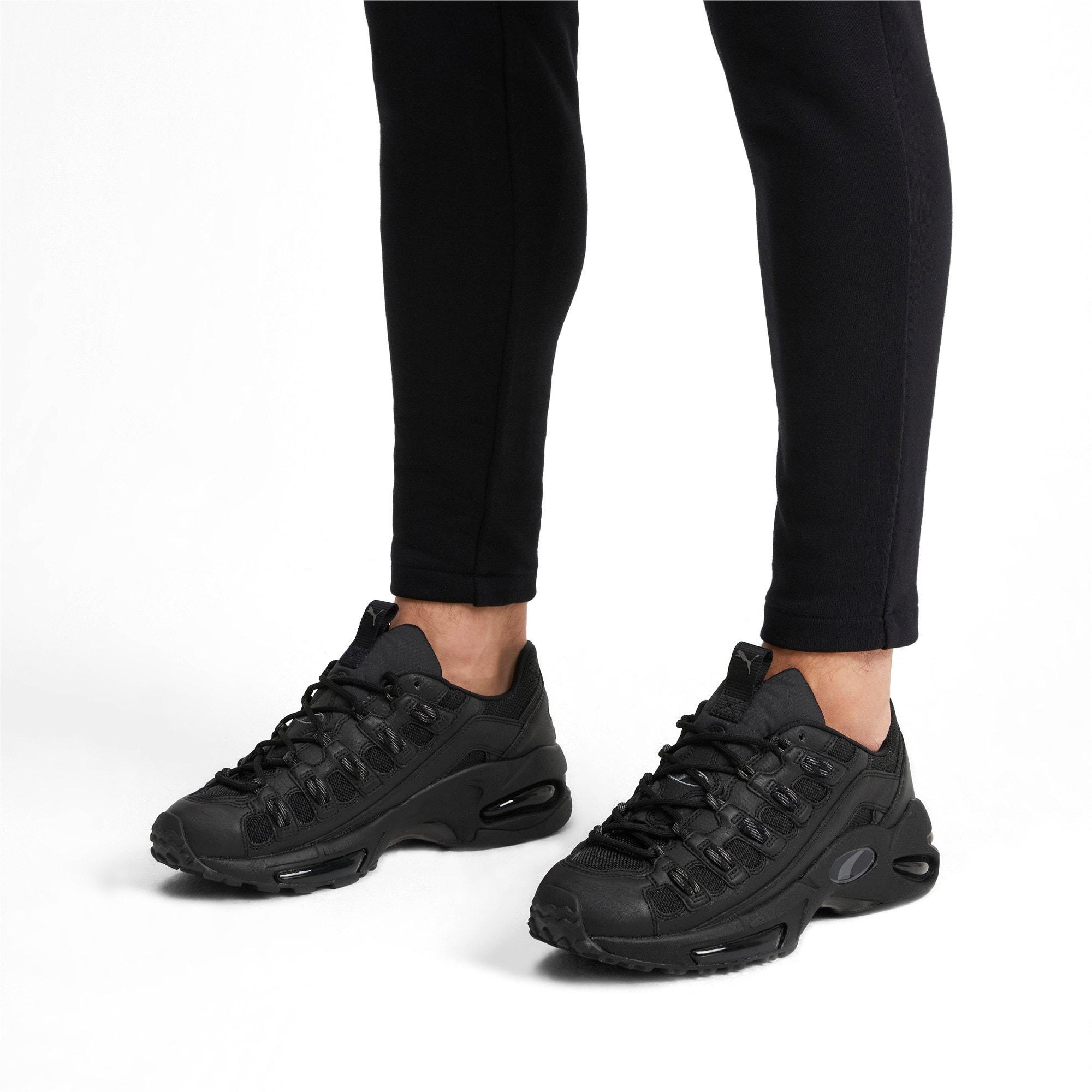 Thumbnail 2 of CELL Endura Rebound Sneakers, Puma Black-Puma Black, medium