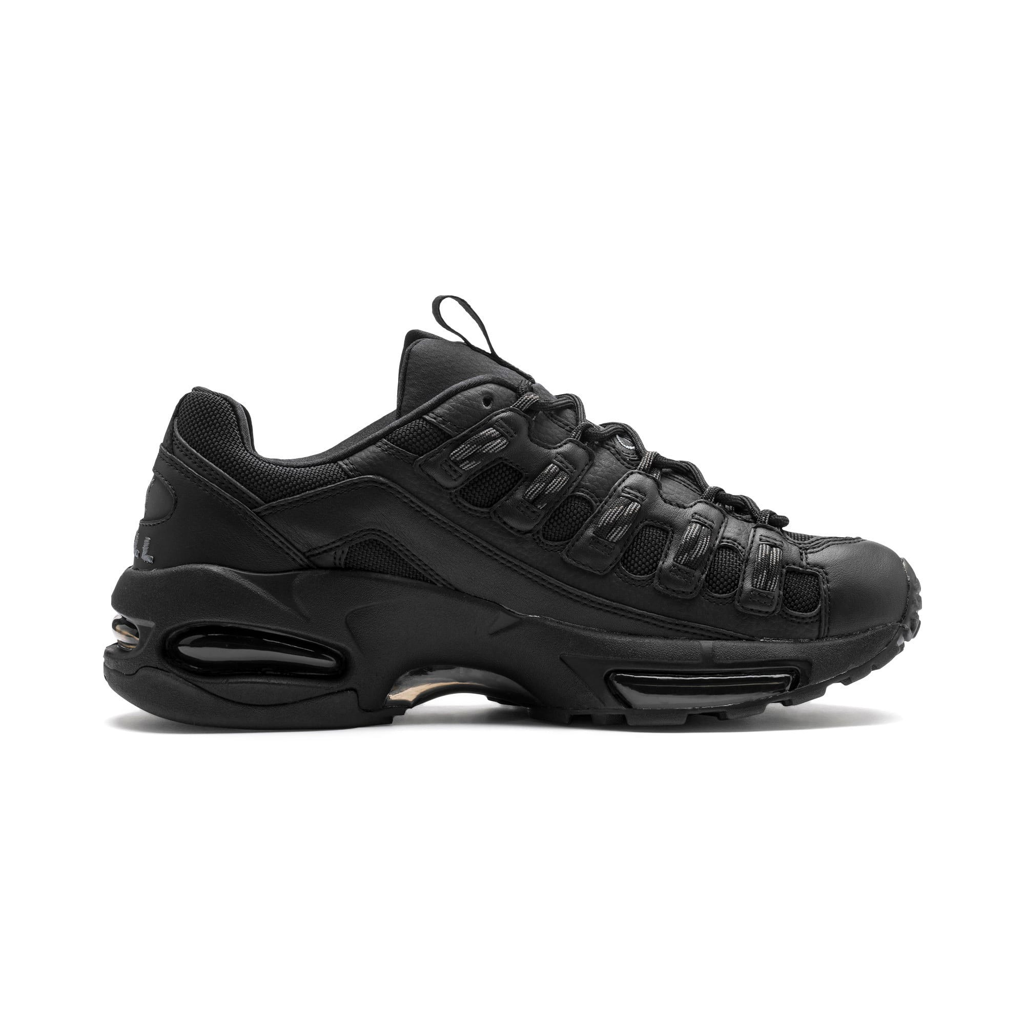 Thumbnail 6 of CELL Endura Rebound Sneakers, Puma Black-Puma Black, medium