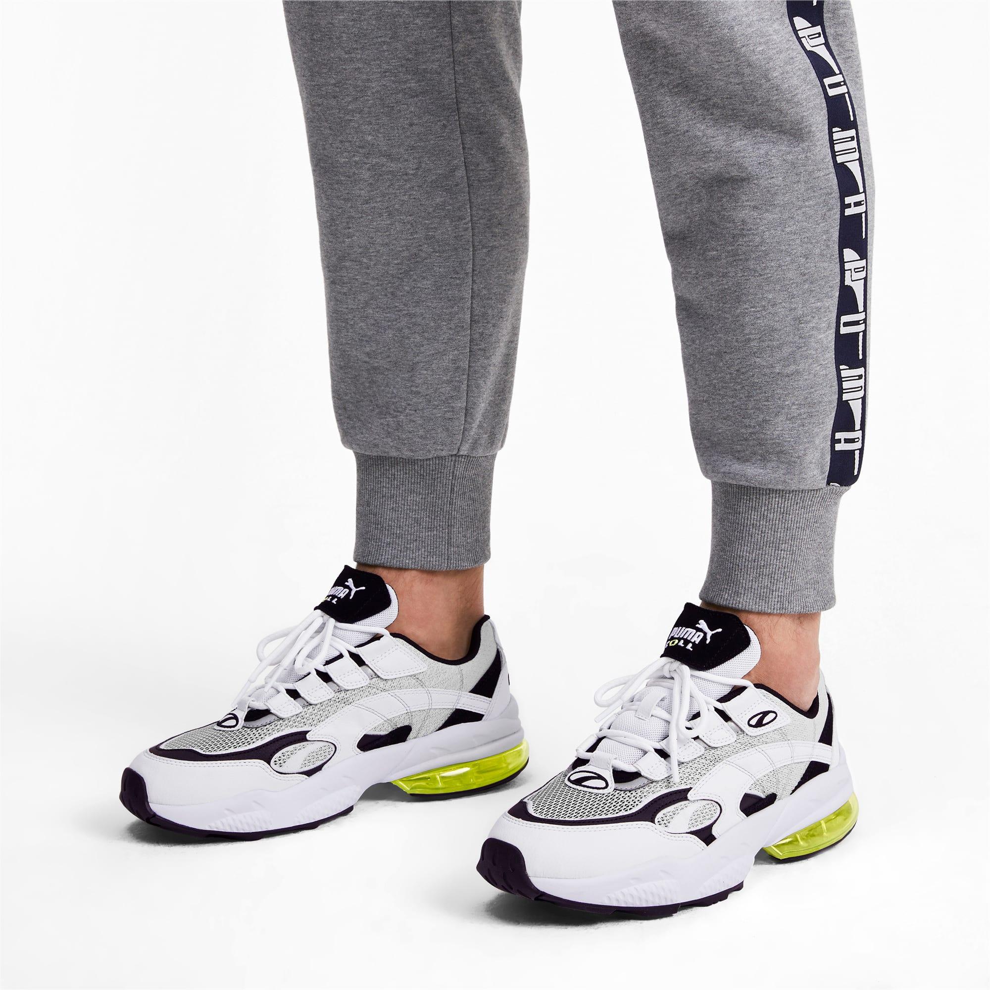Thumbnail 2 of CELL Venom Alert Sneakers, Puma White-Puma Black, medium