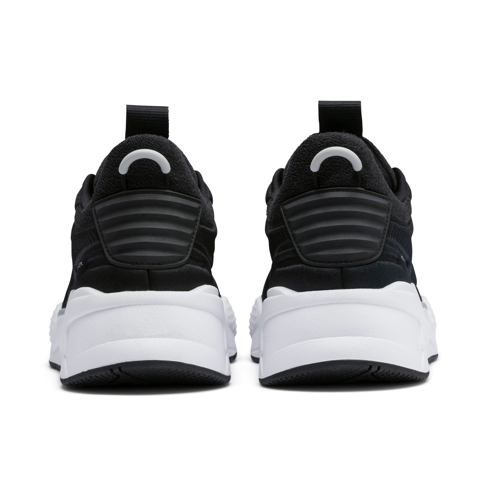 Thumbnail 4 of RS-X Softcase Trainers, Puma Black-Puma White, medium