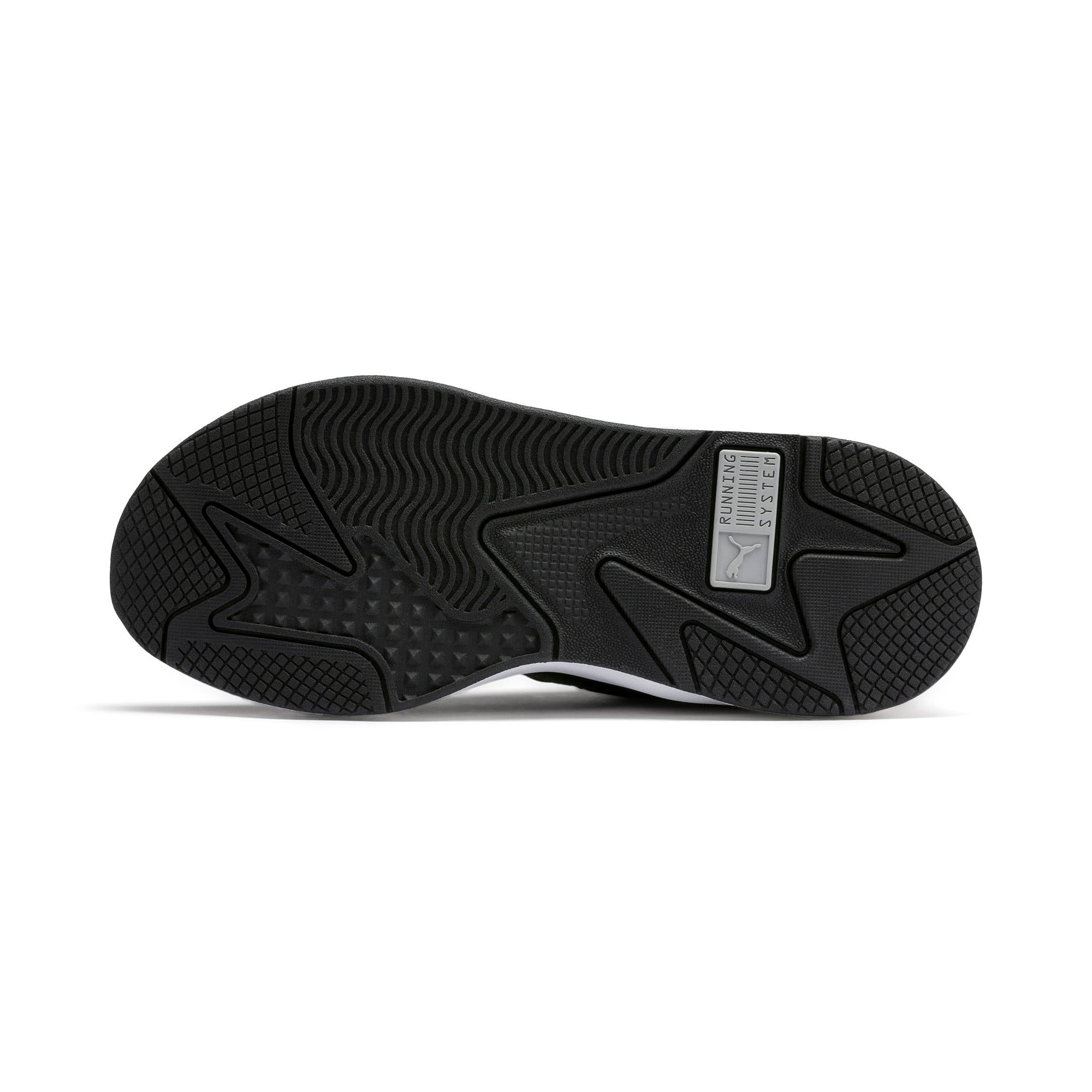 Thumbnail 5 of RS-X Softcase Trainers, Puma Black-Puma White, medium