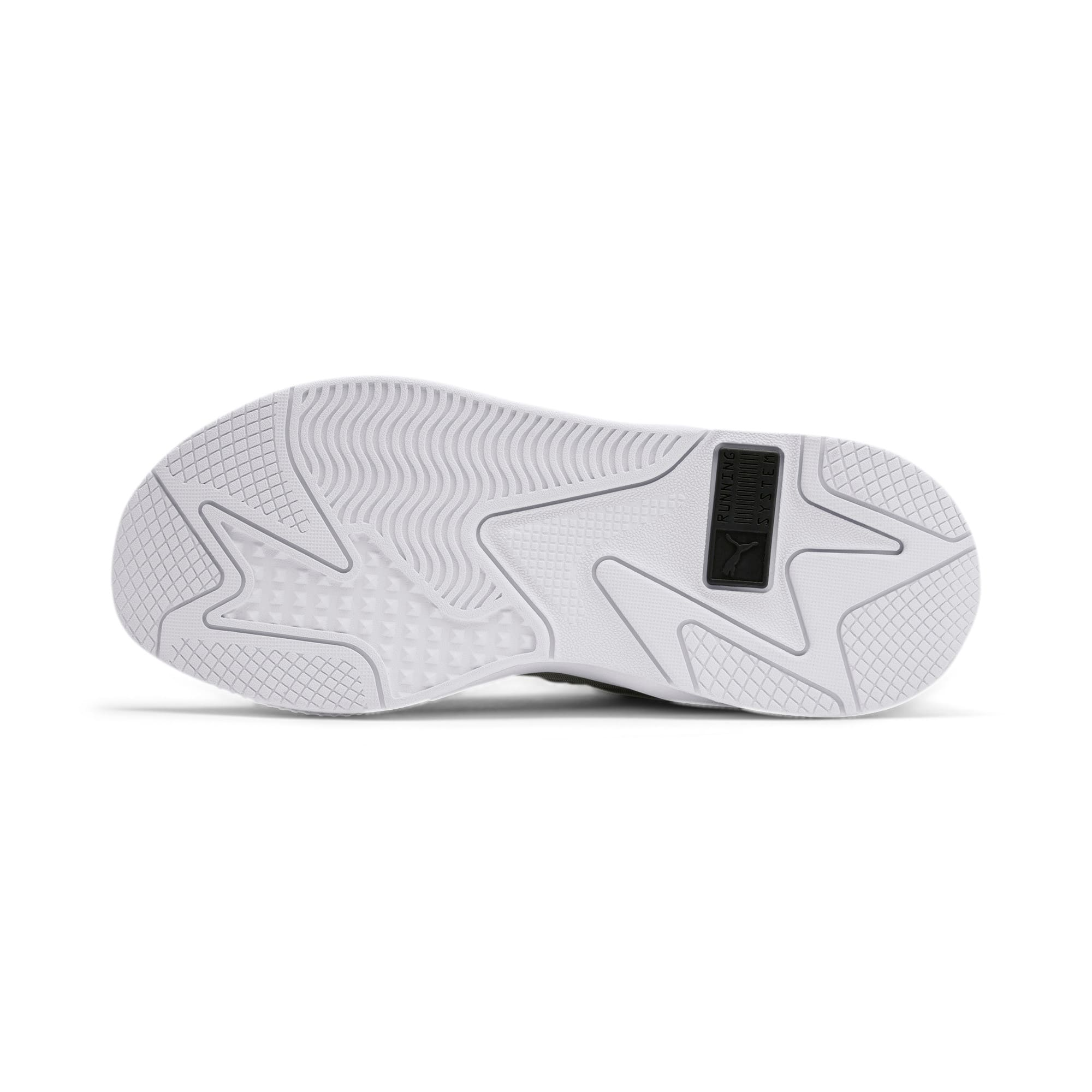 Thumbnail 5 of RS-X Softcase Trainers, Puma White-High Rise, medium