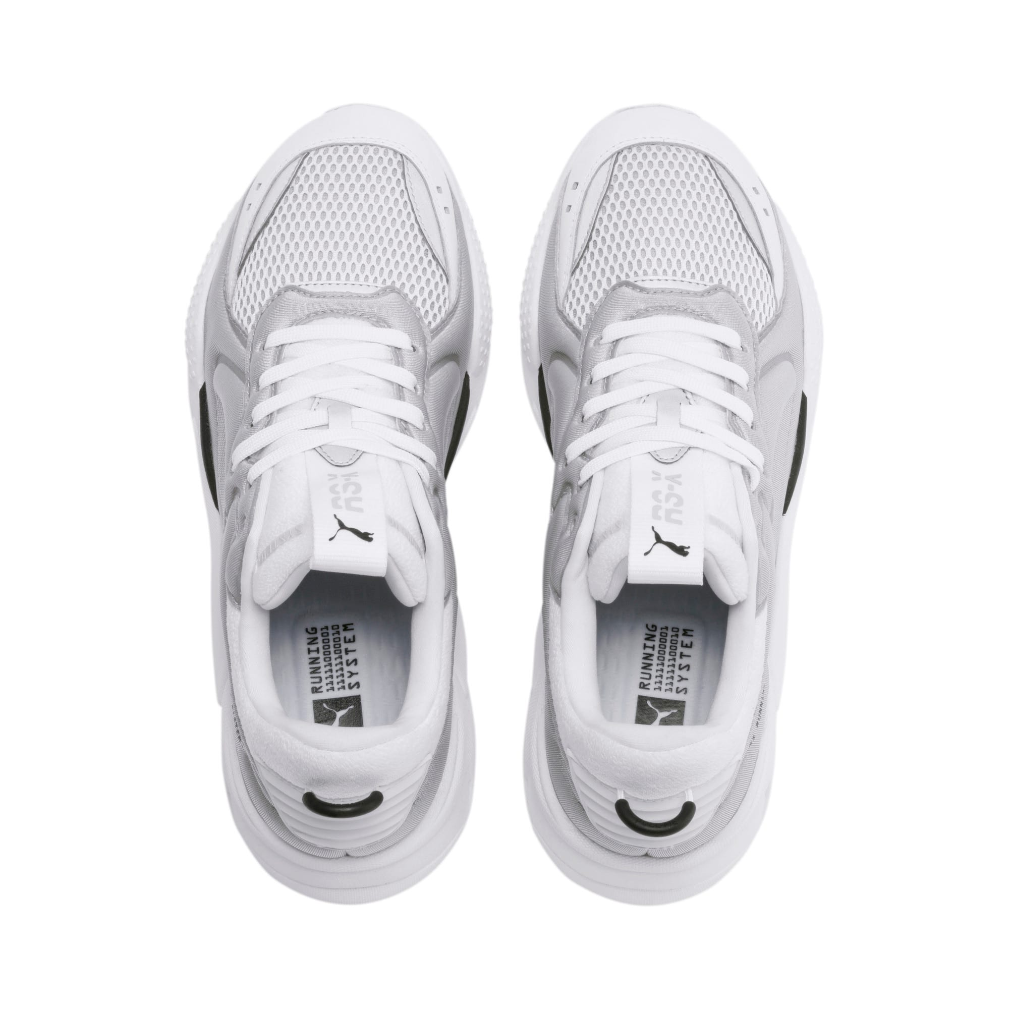Thumbnail 8 of RS-X Softcase Sneakers, Puma White-High Rise, medium