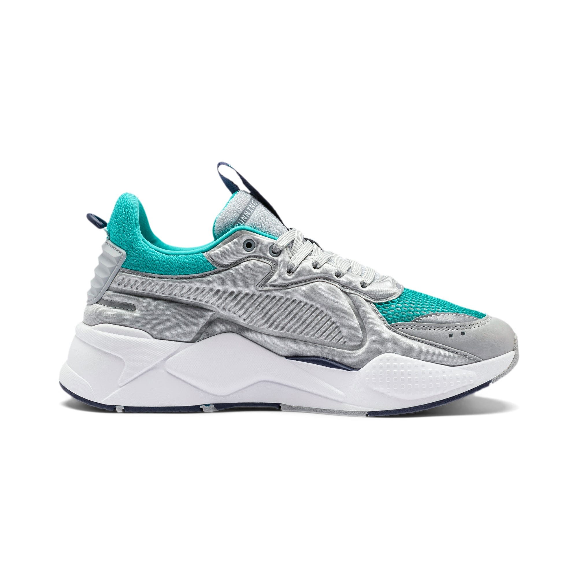 Thumbnail 7 of RS-X Softcase Sneakers, High Rise-Blue Turquoise, medium