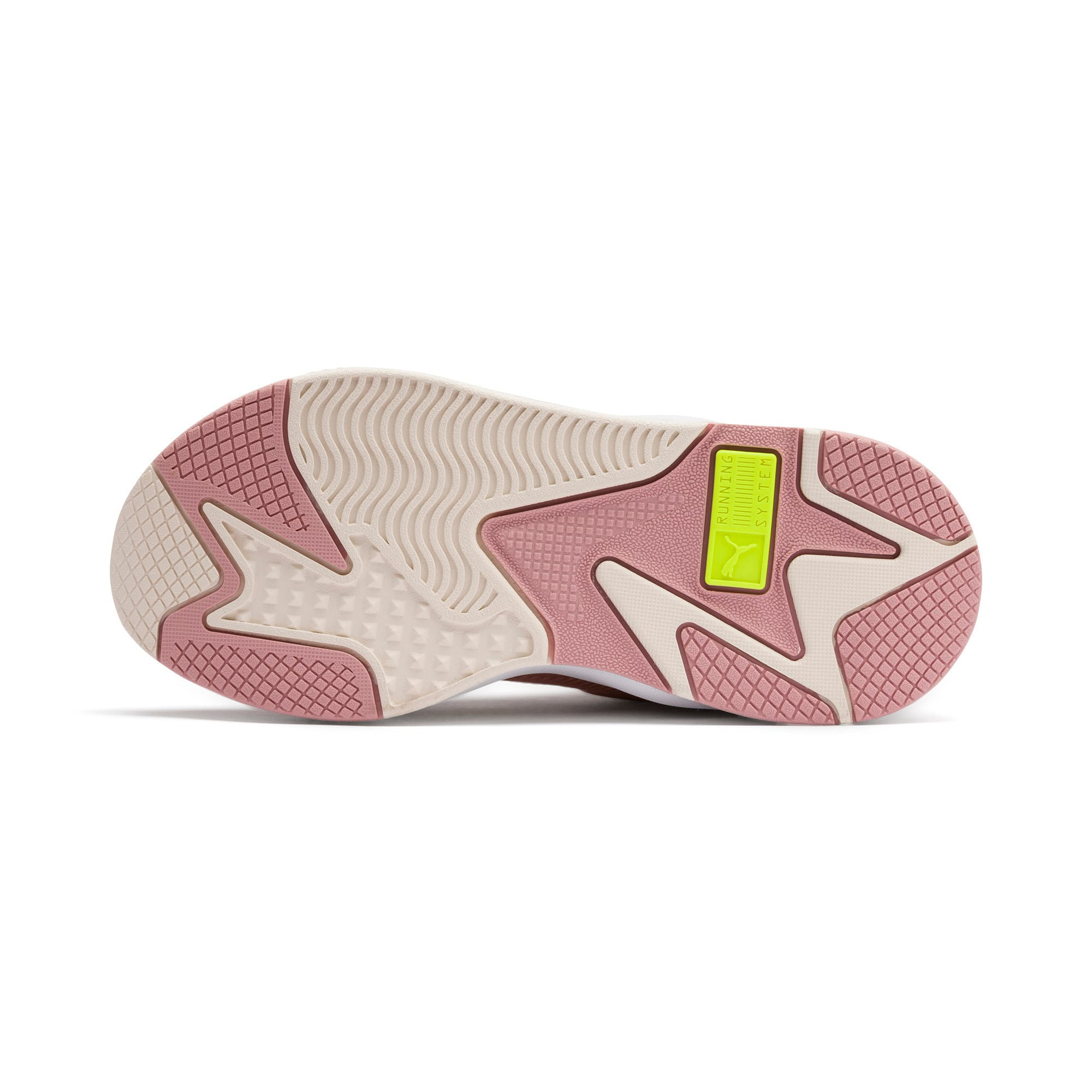 Thumbnail 5 of RS-X Softcase Sneaker, Bridal Rose-Pastel Parchment, medium