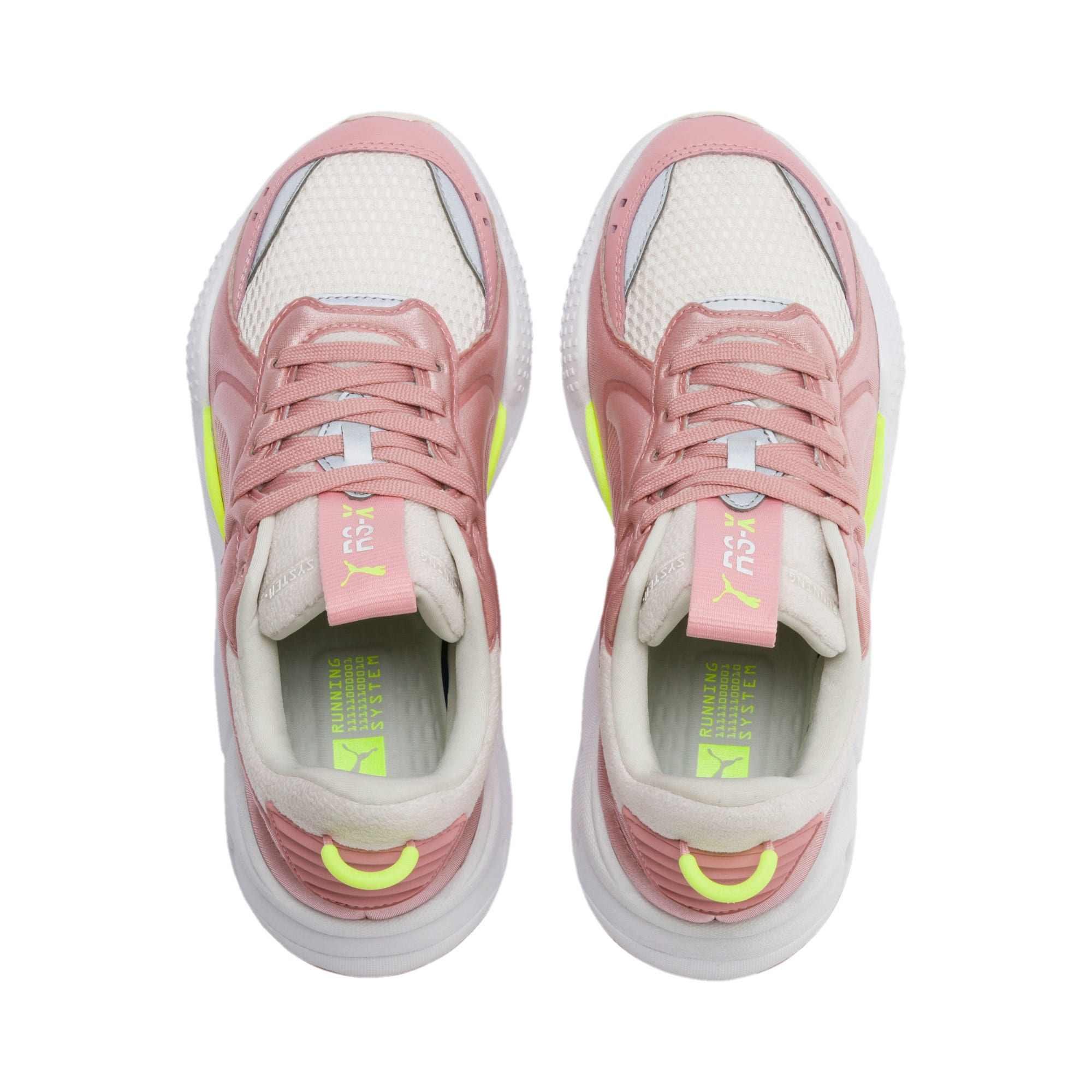 Thumbnail 8 of RS-X Softcase Sneaker, Bridal Rose-Pastel Parchment, medium