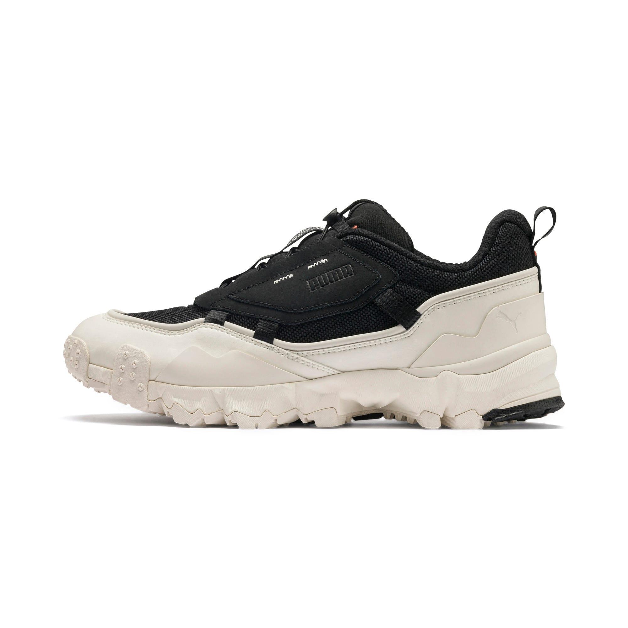 Thumbnail 1 of Trailfox Overland Sneakers, Puma Black-Whisper White, medium