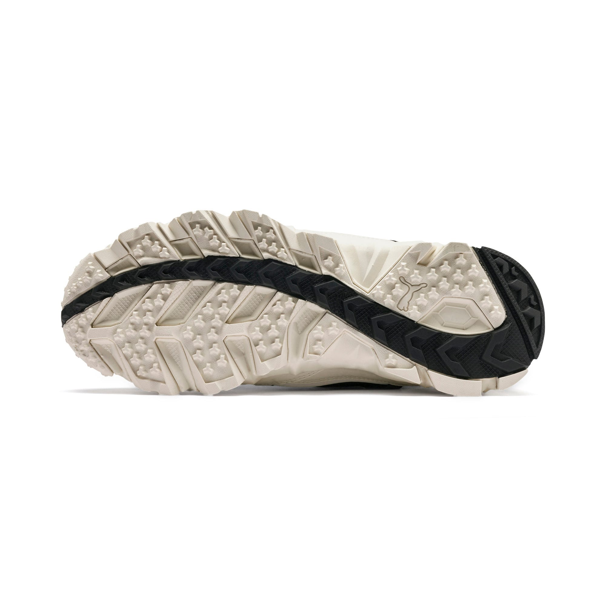 Thumbnail 5 of Trailfox Overland Sneakers, Puma Black-Whisper White, medium