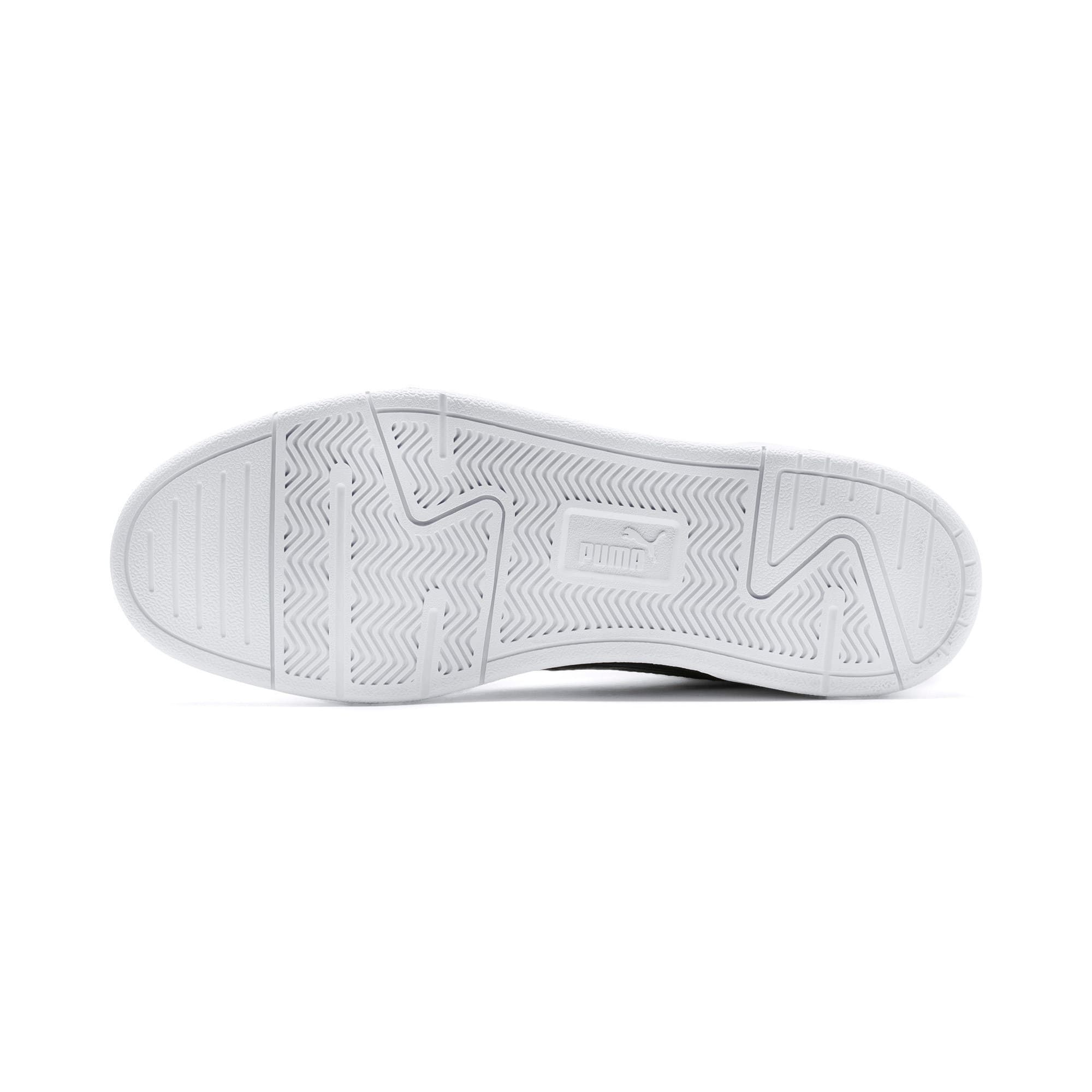 Thumbnail 5 of Caracal Sneakers, Puma White-Puma Black, medium