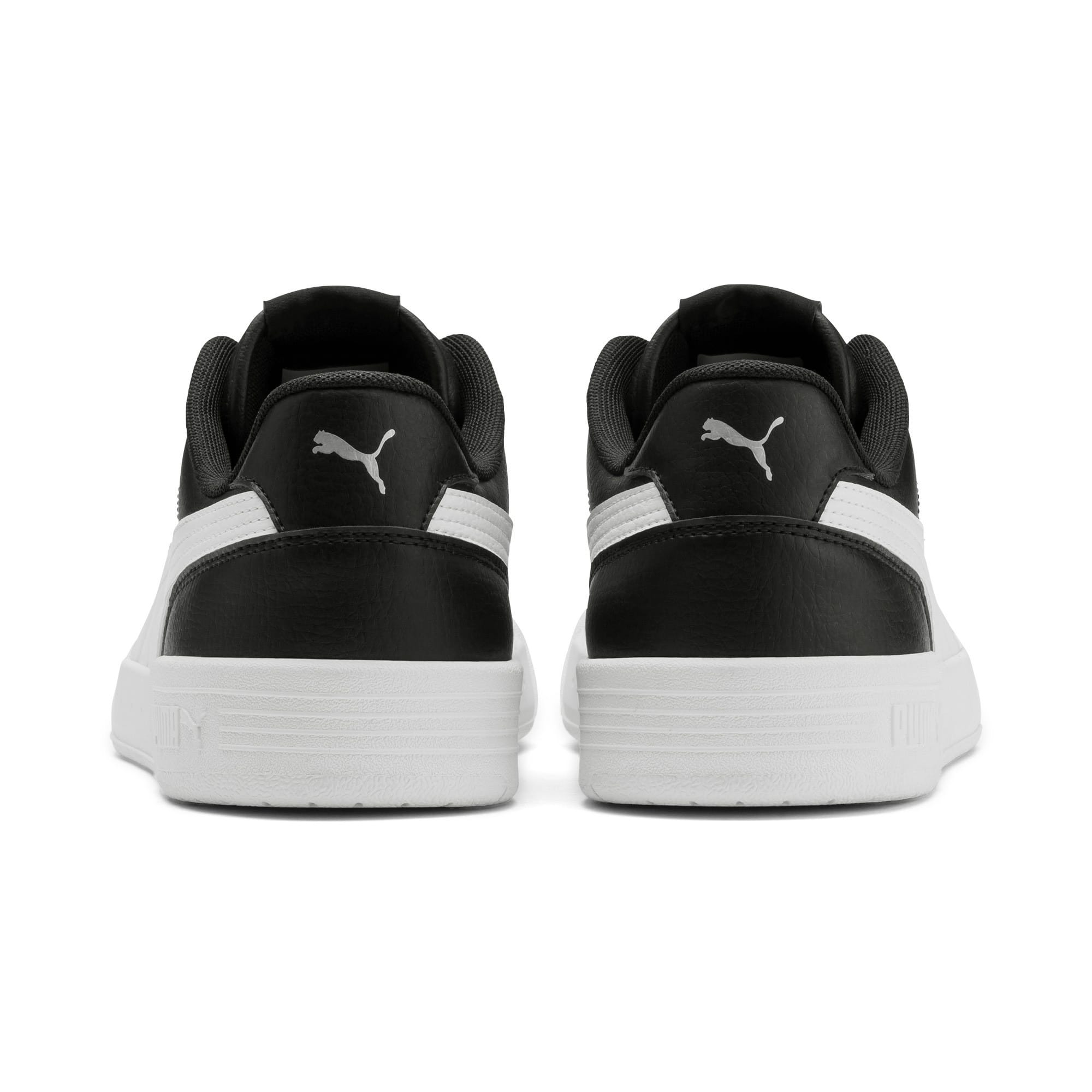 Thumbnail 4 of Caracal Sneakers, Puma Black-Puma White, medium