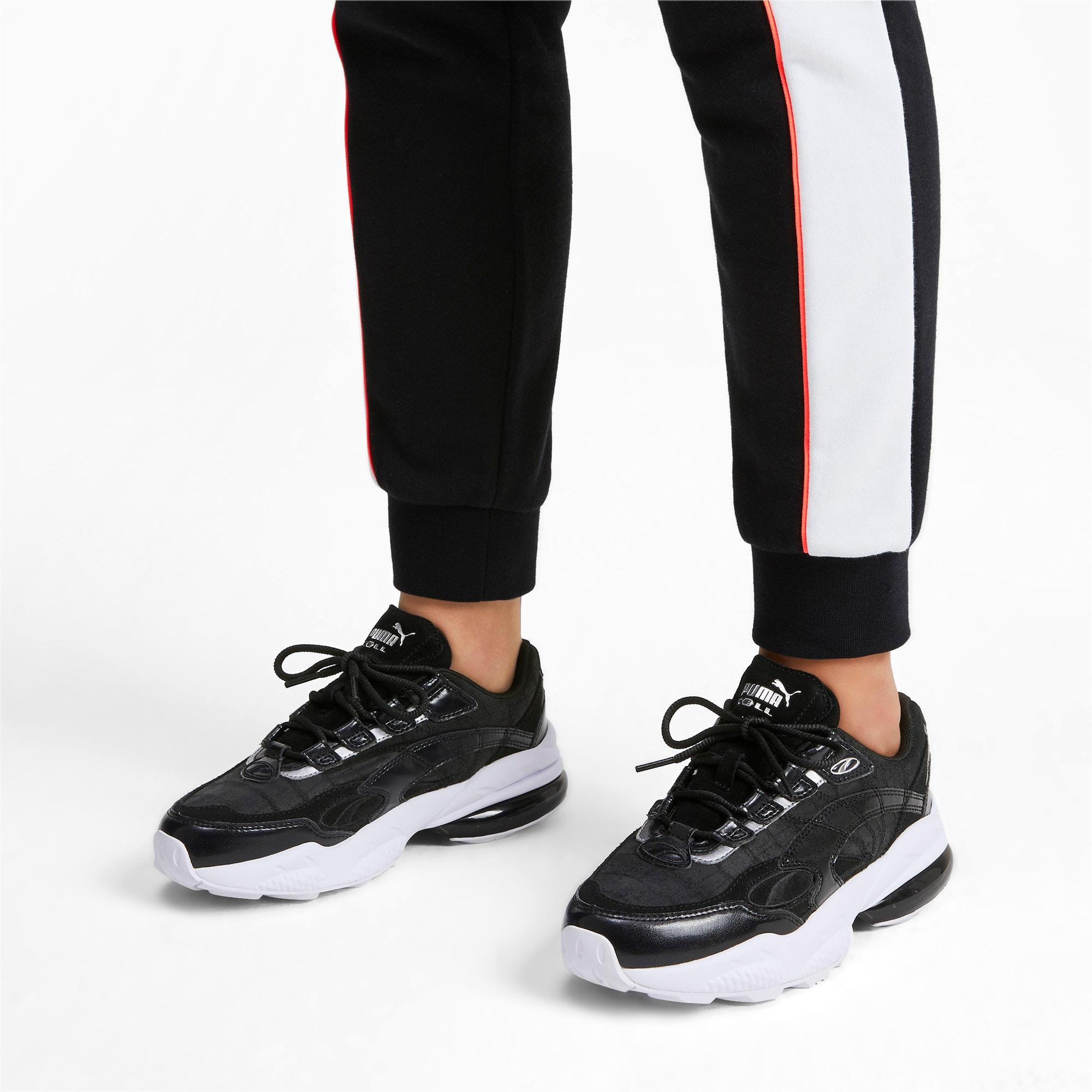 Thumbnail 2 of CELL Venom Hypertech Women's Sneakers, Puma Black, medium