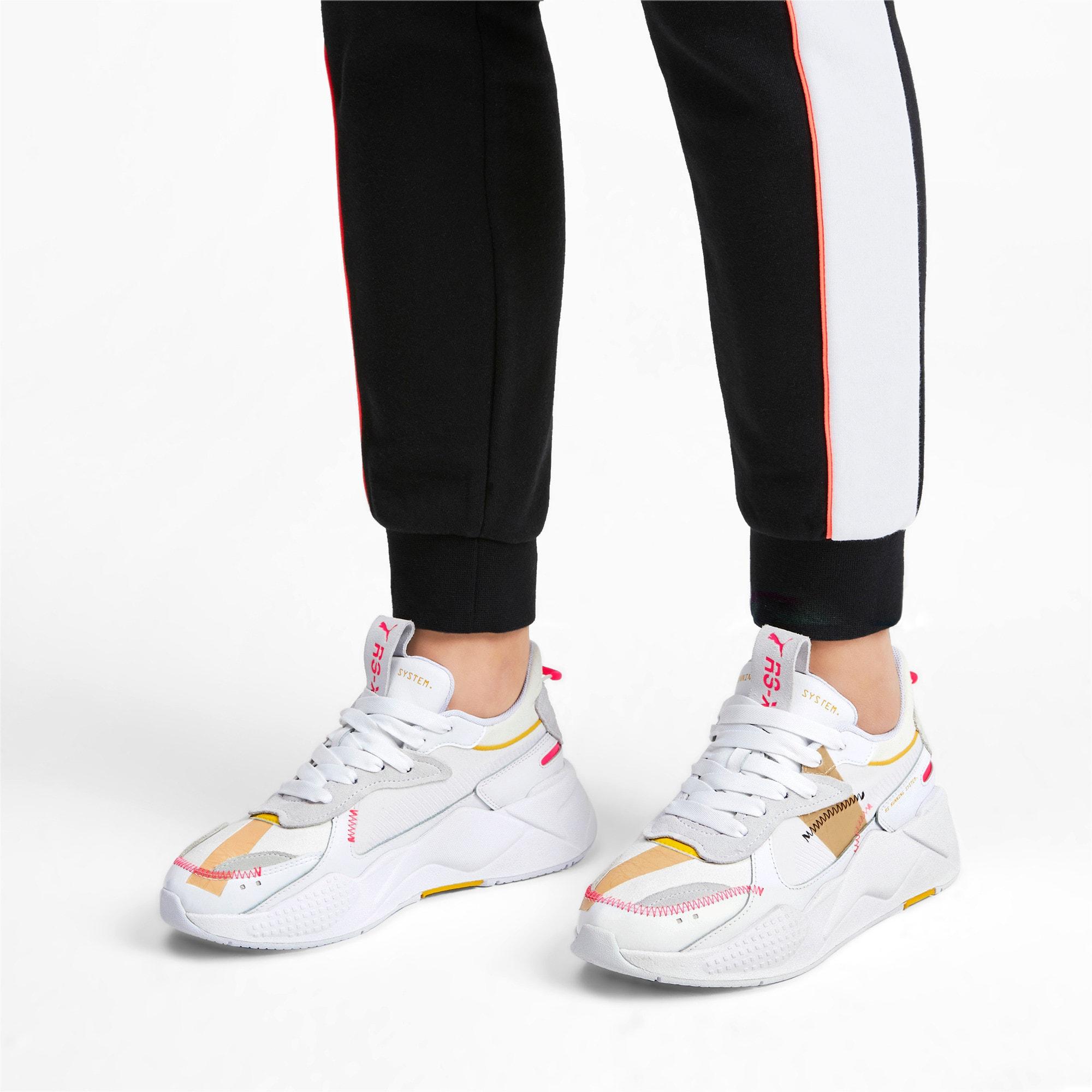 Thumbnail 2 of RS-X Proto Women's Trainers, Puma White, medium