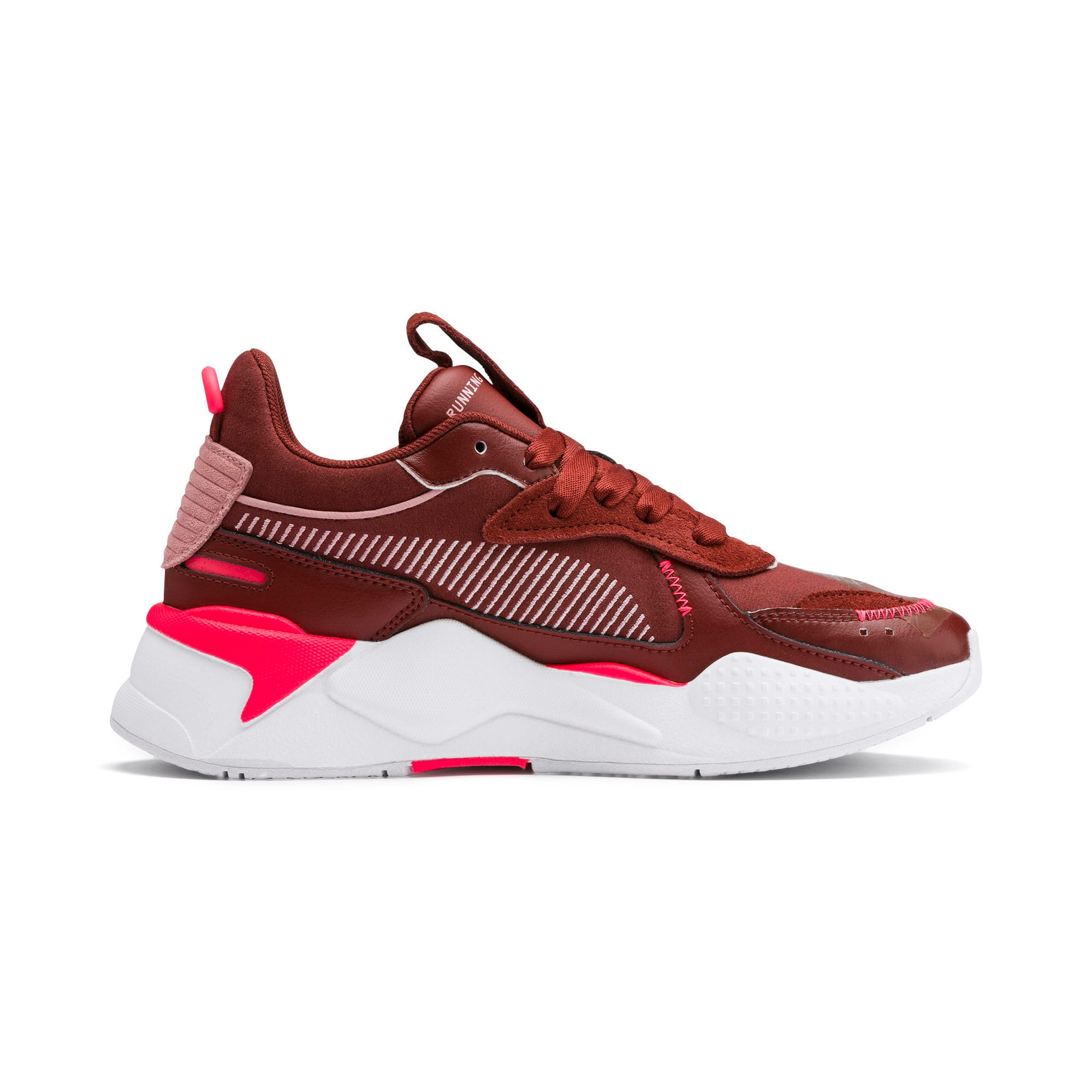 Thumbnail 6 of Basket RS-X Proto pour femme, Fired Brick, medium
