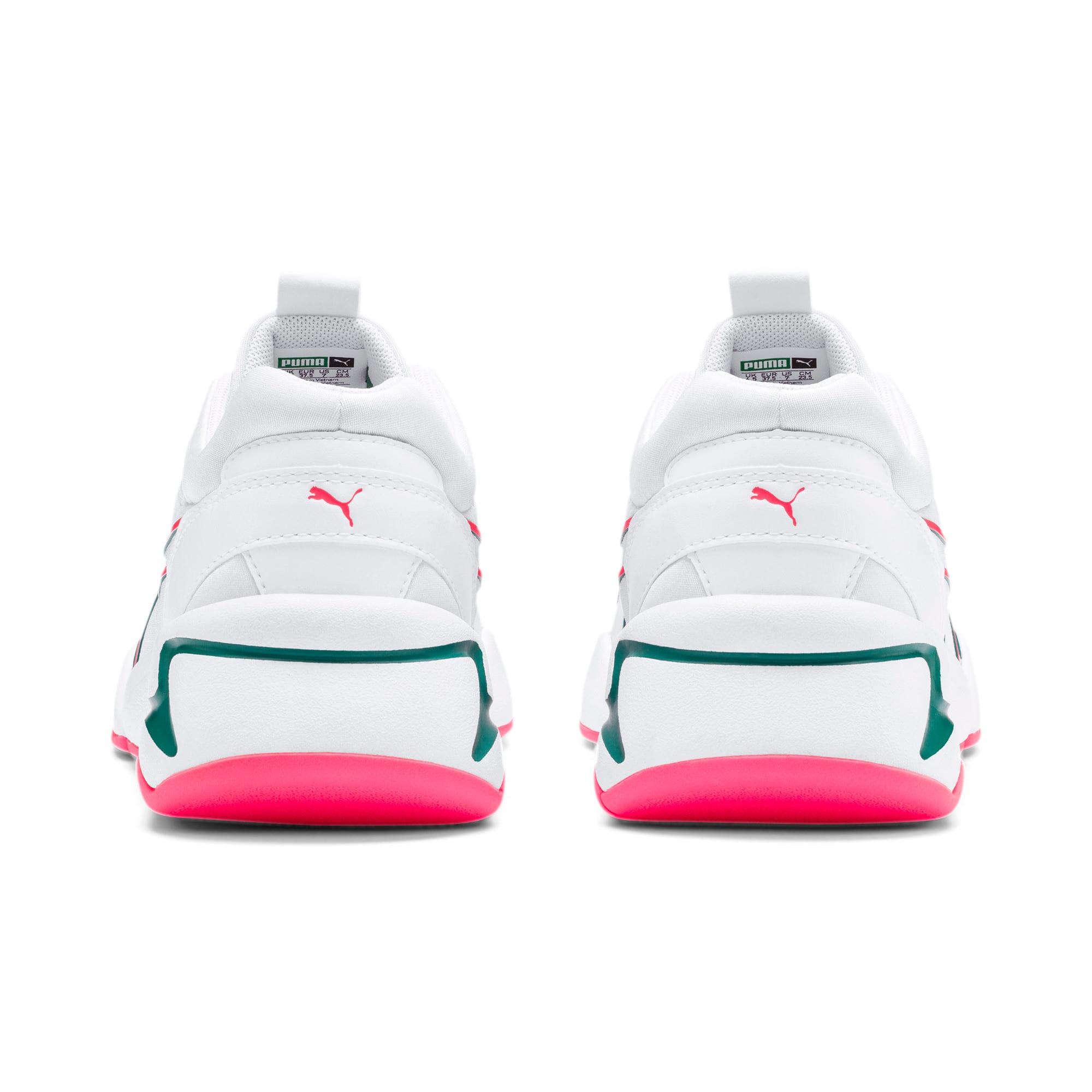 Imagen en miniatura 4 de Zapatillas de mujer Nova Hypertech IMEVA, Puma White, mediana