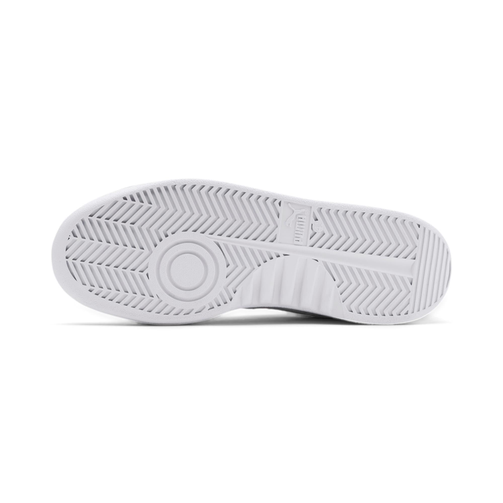 Miniatura 5 de Zapatos deportivosCalifornia Remix para mujer, Puma White-Puma Black, mediano