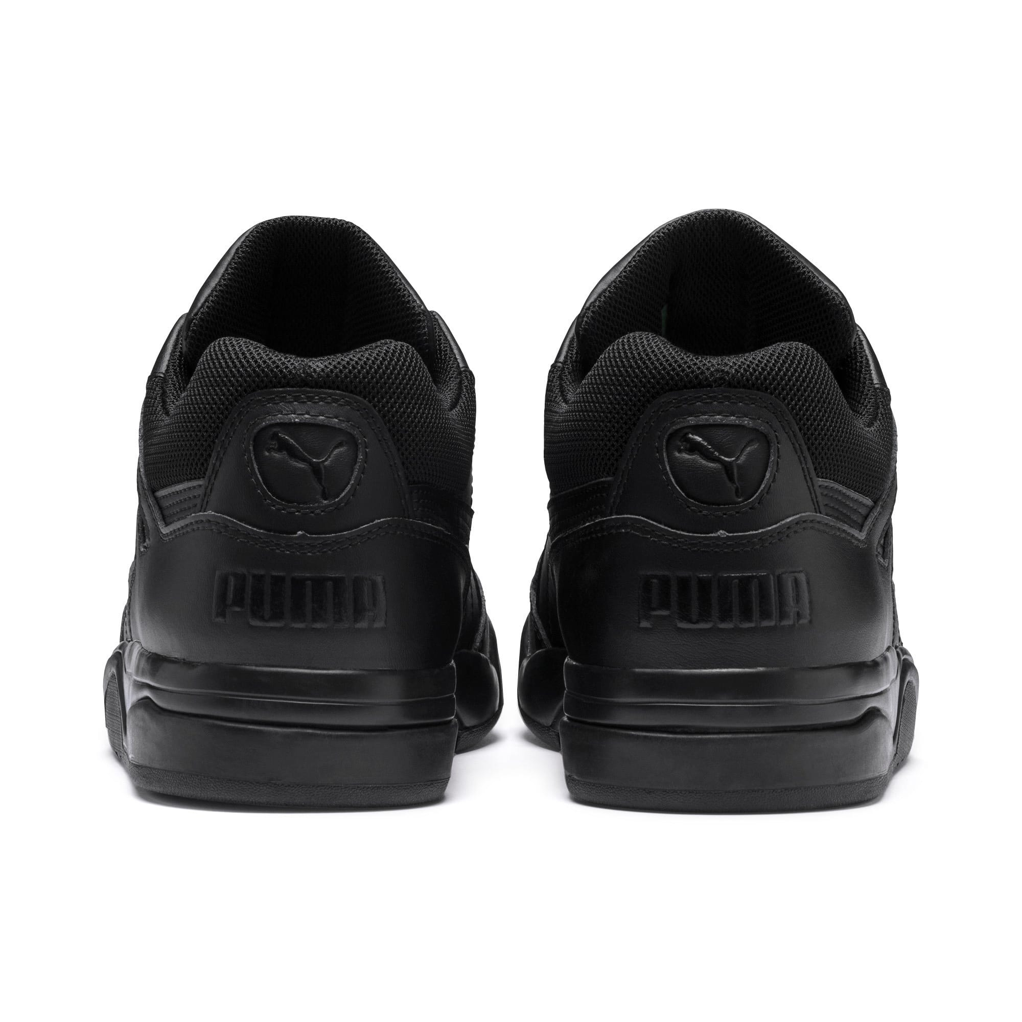 Thumbnail 3 of Palace Guard Sneakers, Puma Black-Puma White, medium