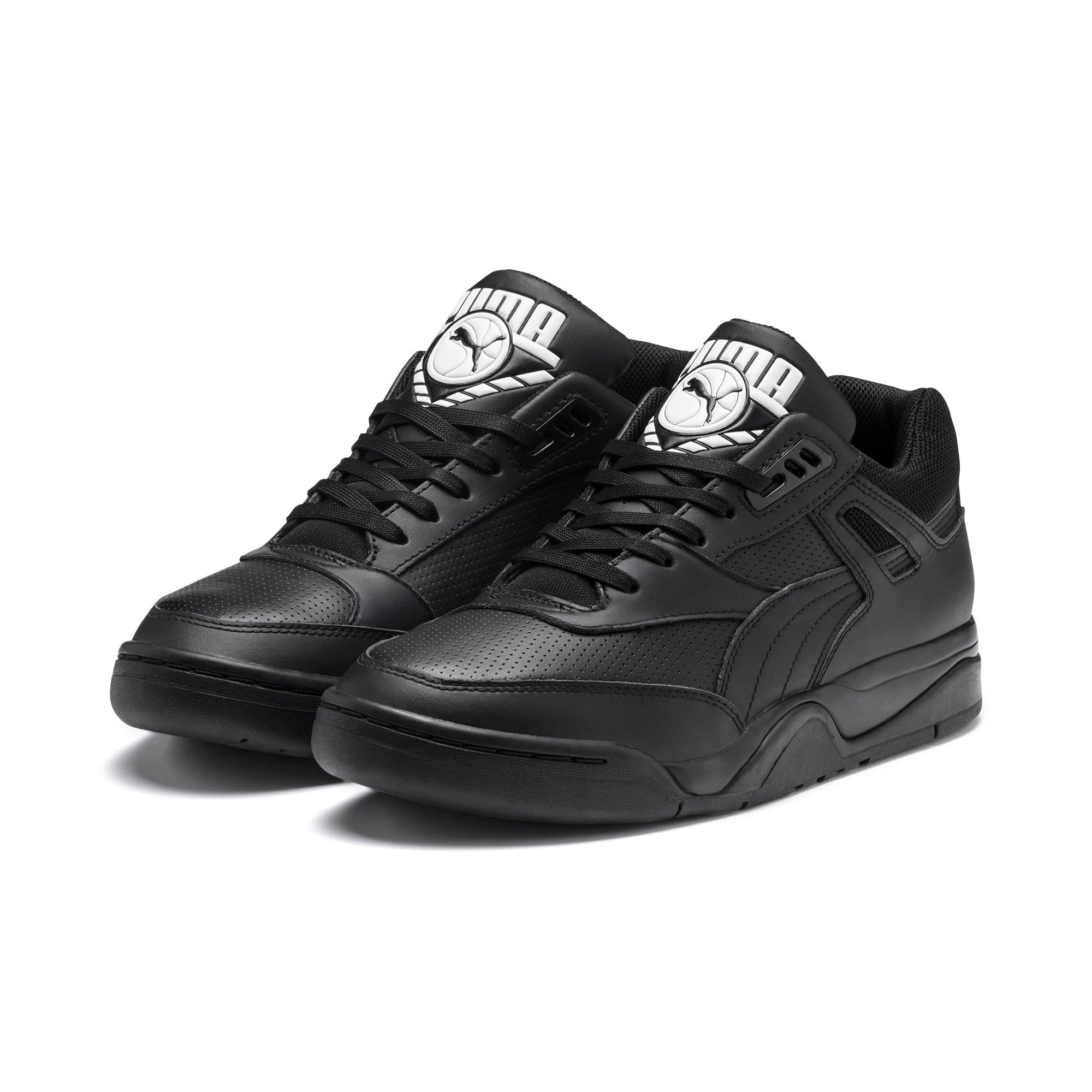 Thumbnail 2 of Palace Guard Sneakers, Puma Black-Puma White, medium