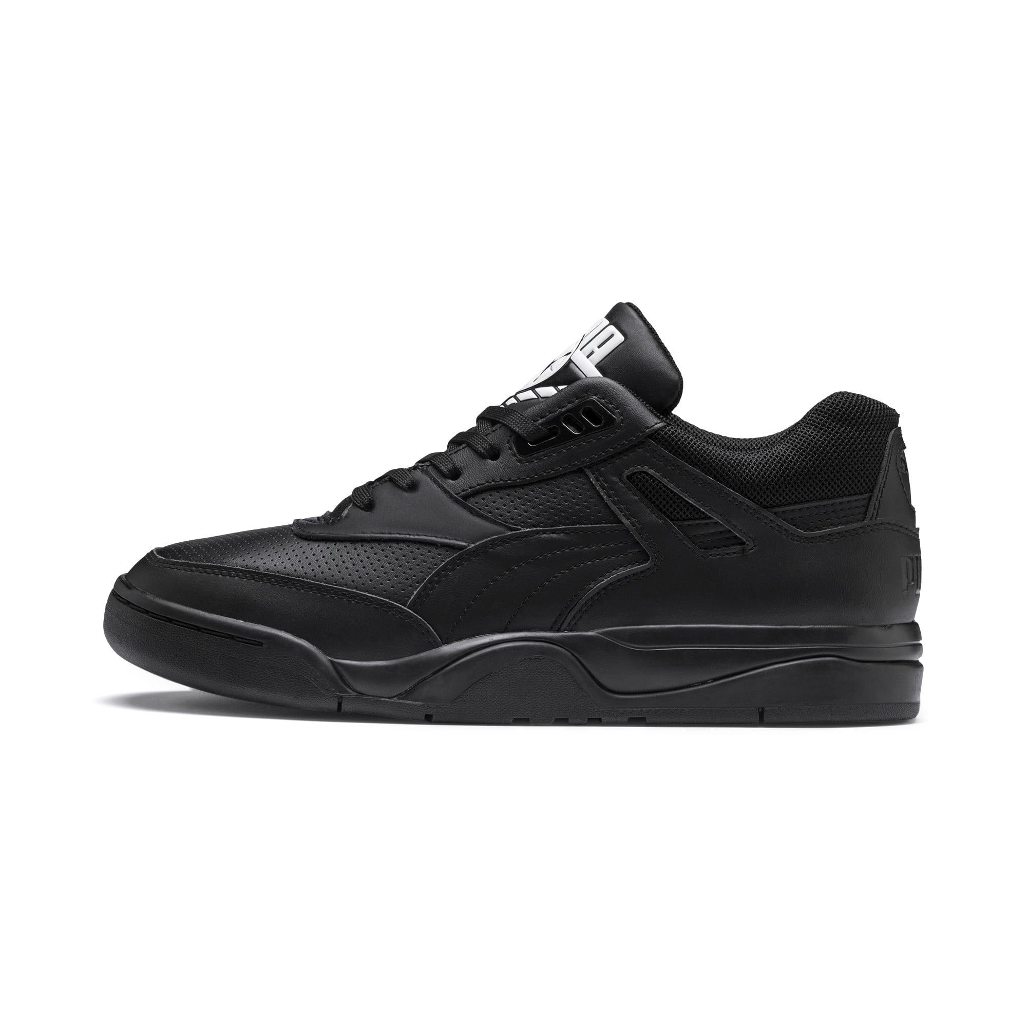 Thumbnail 1 of Palace Guard Sneakers, Puma Black-Puma White, medium