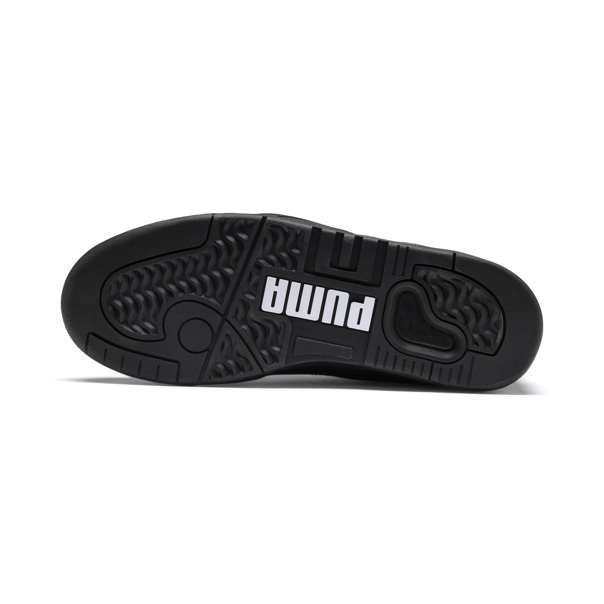Thumbnail 4 of Palace Guard Sneakers, Puma Black-Puma White, medium