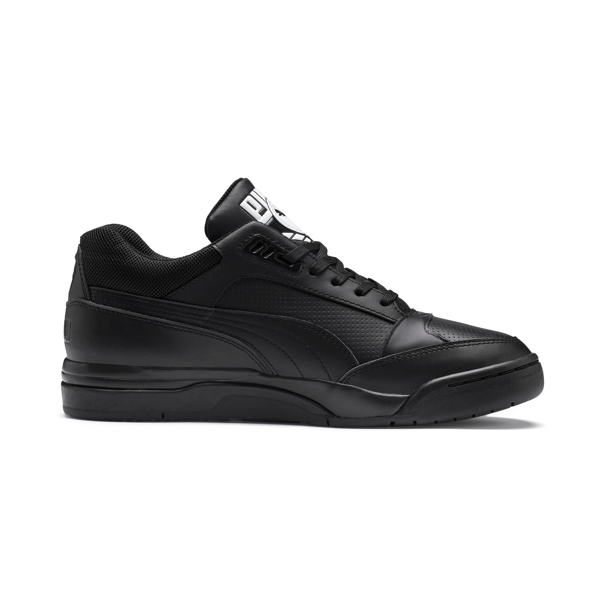Thumbnail 5 of Palace Guard Sneakers, Puma Black-Puma White, medium