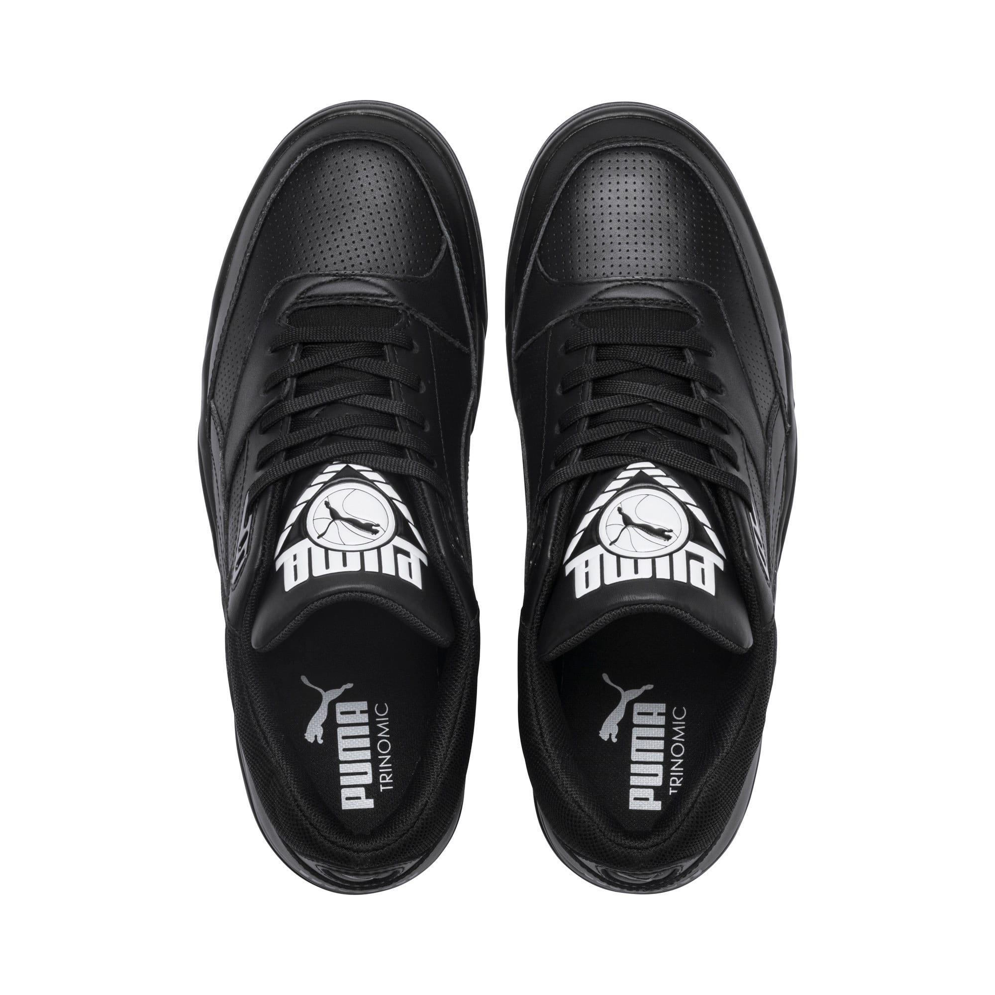 Thumbnail 6 of Palace Guard Sneakers, Puma Black-Puma White, medium