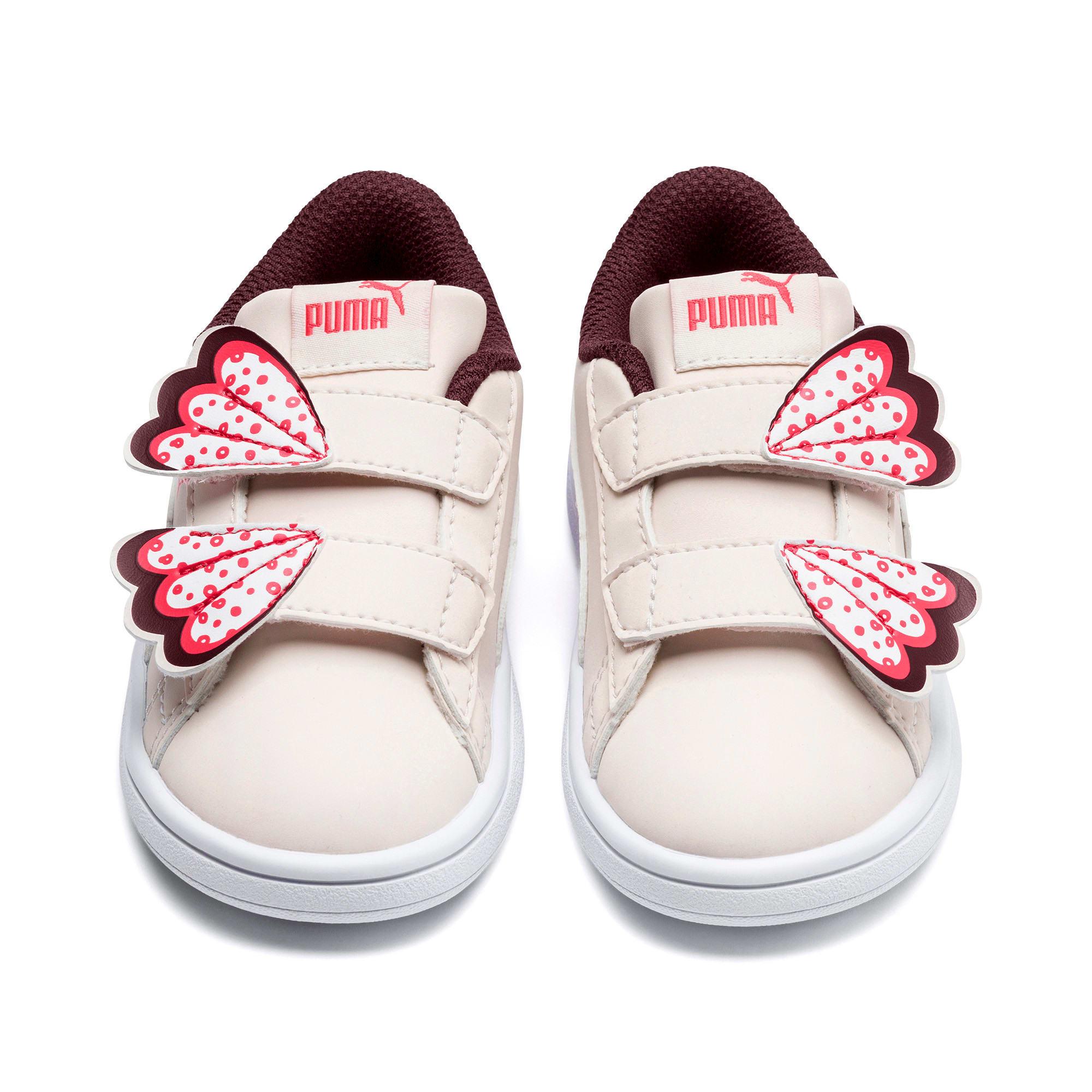 new product 46bd3 cfa37 Scarpe da ginnastica PUMA Smash v2 Butterfly bambina