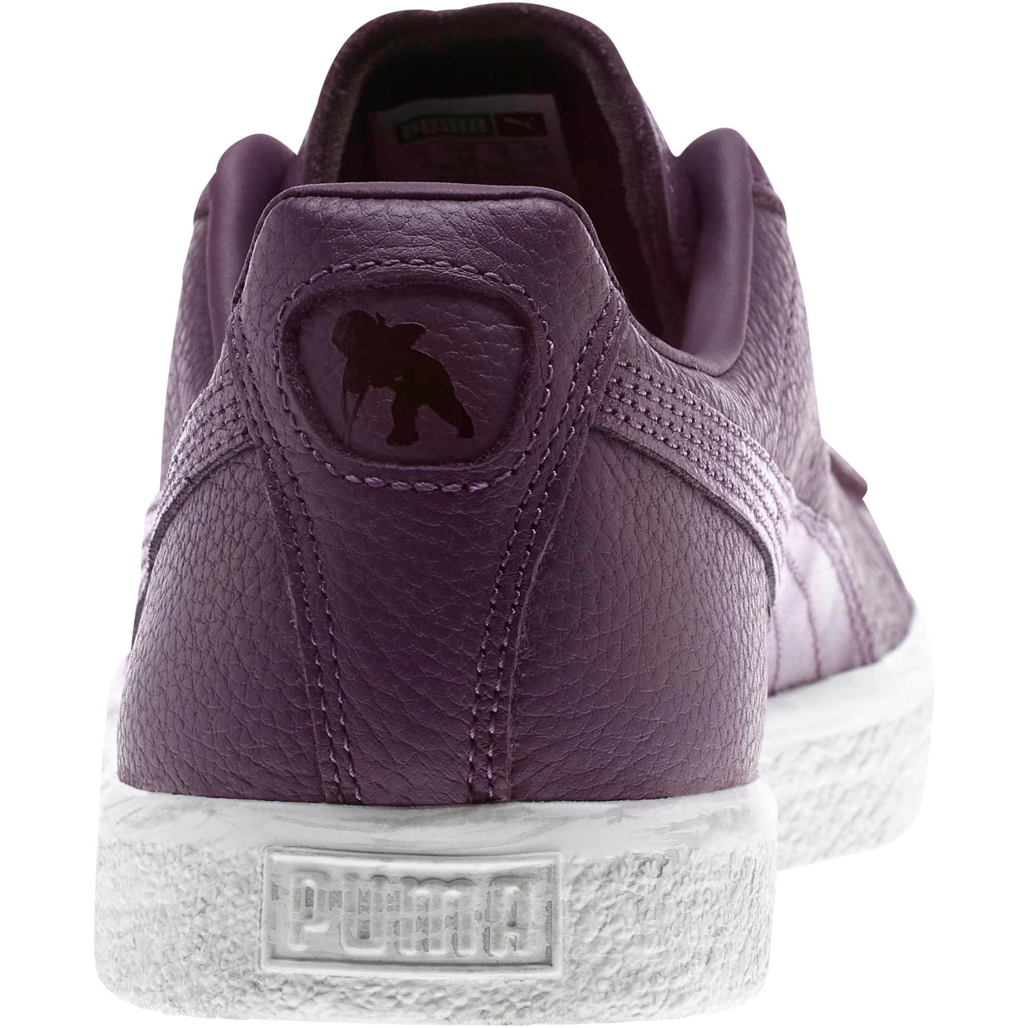 Thumbnail 3 of Clyde x PRPS Sneakers, Indigo-Puma Black, medium