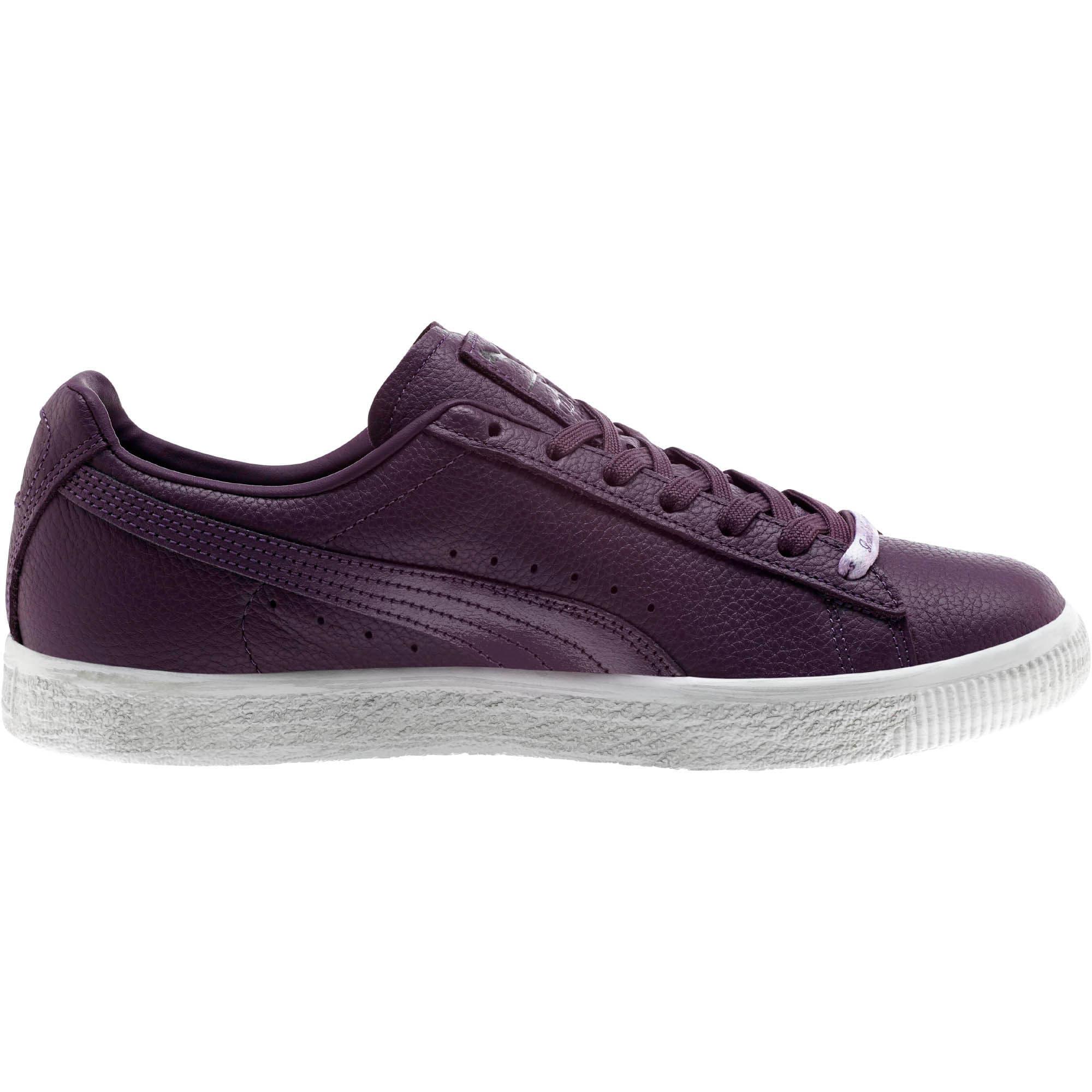 Thumbnail 4 of Clyde x PRPS Sneakers, Indigo-Puma Black, medium