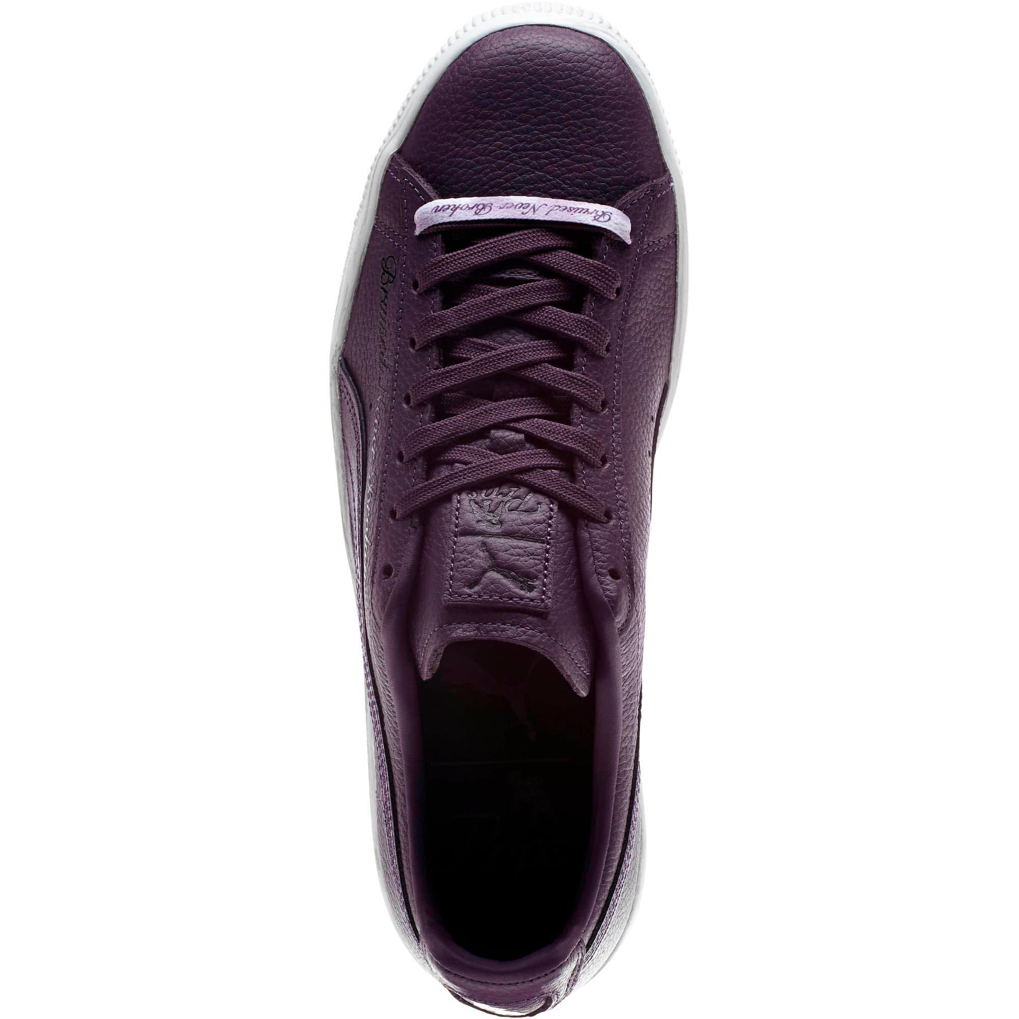 Thumbnail 5 of Clyde x PRPS Sneakers, Indigo-Puma Black, medium