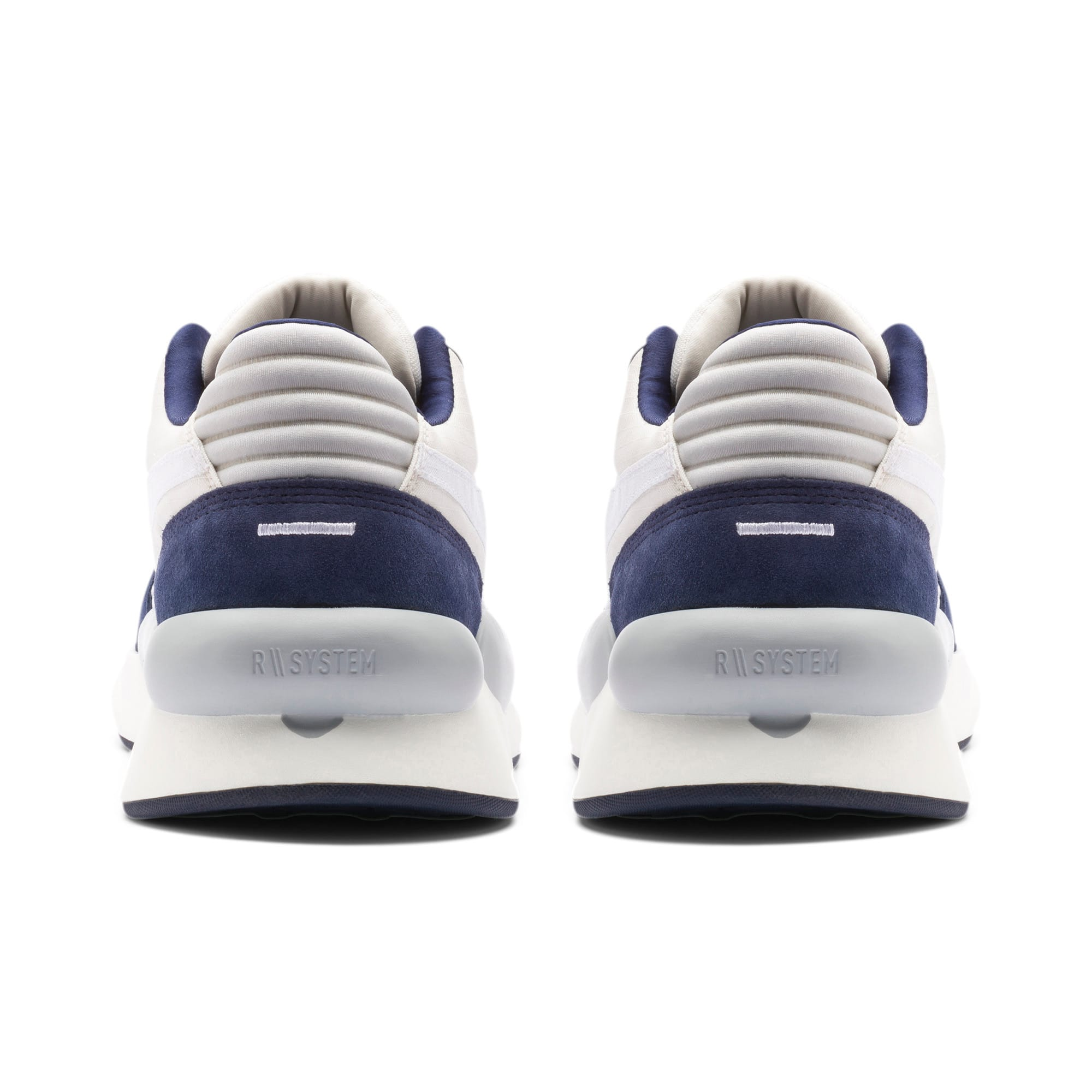 Thumbnail 3 of RS 9.8 Space Sneakers, Whisper White-Peacoat, medium