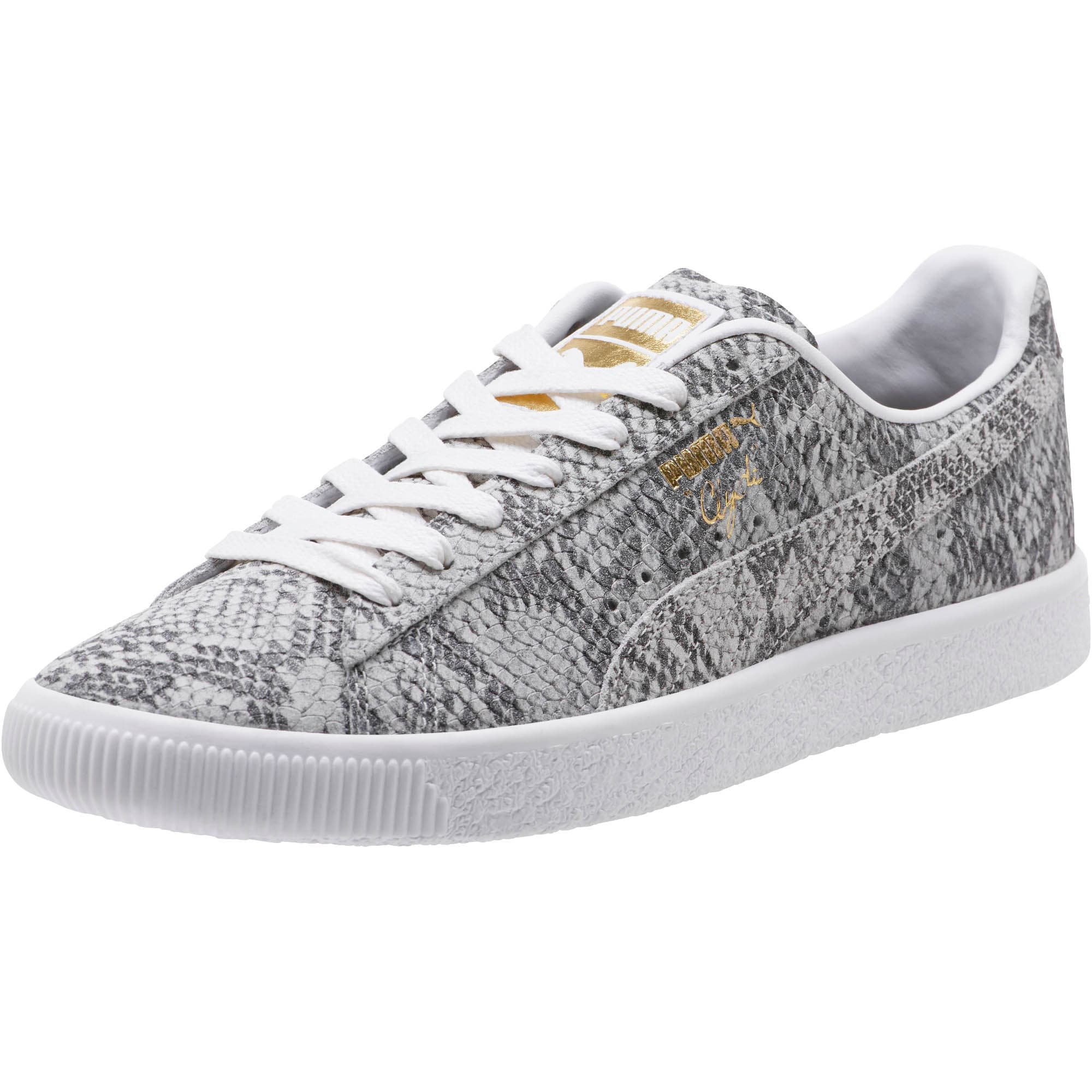 purchase cheap decdc 2cb9f Clyde Reptile Women's Sneakers