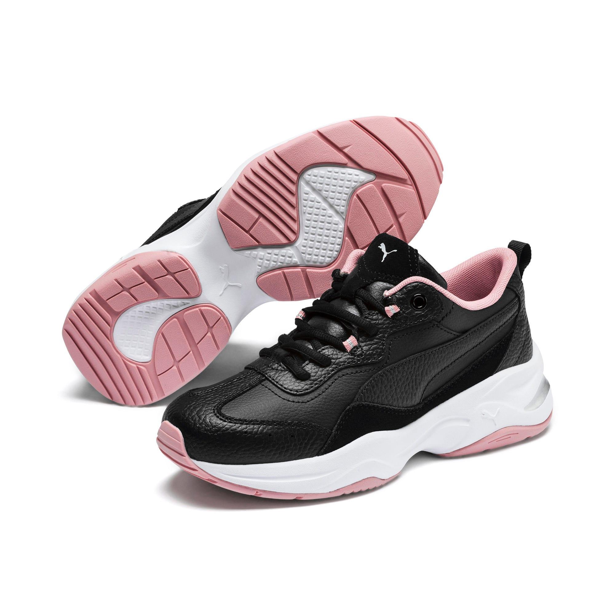 Puma Damen Sneaker Cilia Lux 370282 |