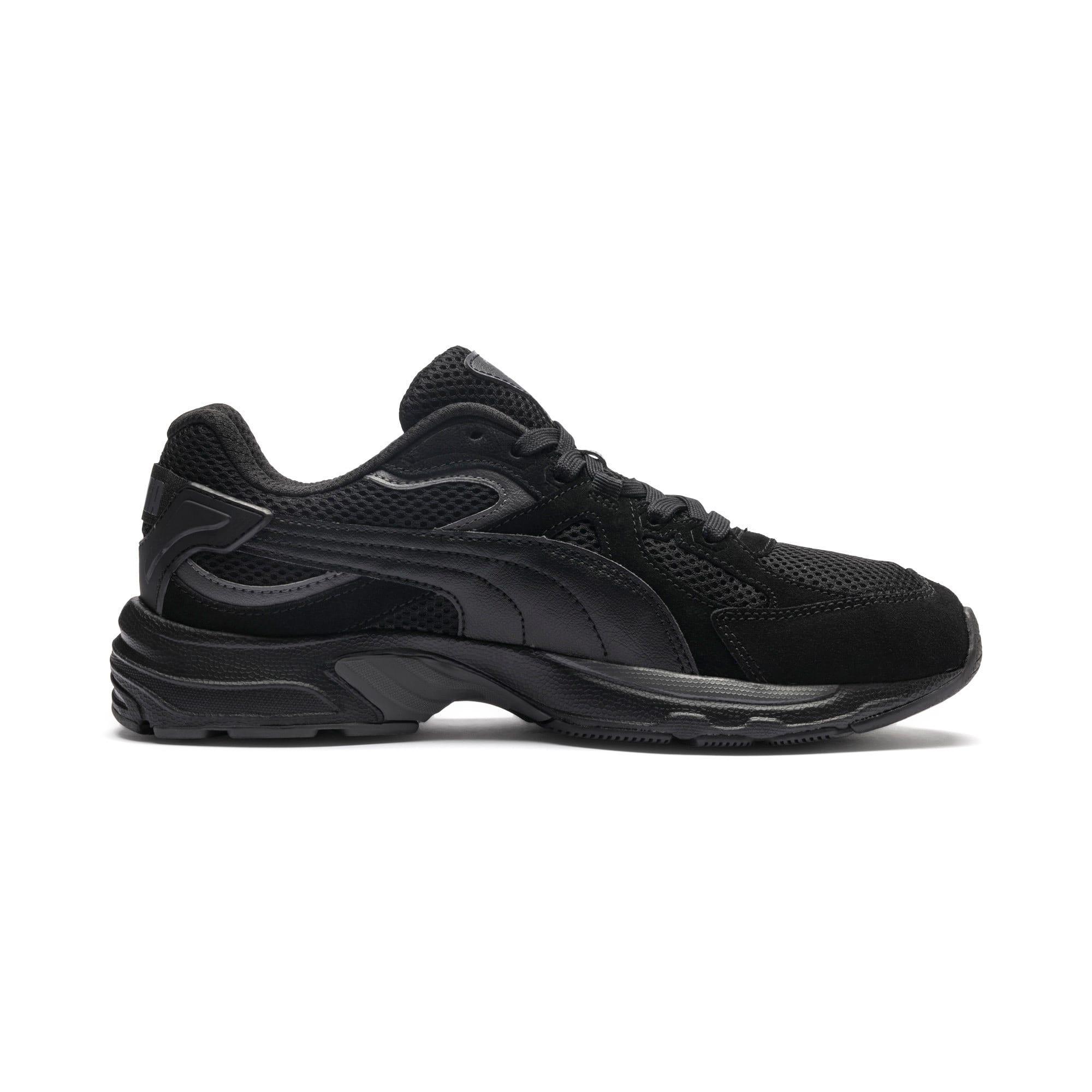 Miniatura 5 de Zapatos deportivos Axis Plus Suede, Black-Black-Asphalt, mediano