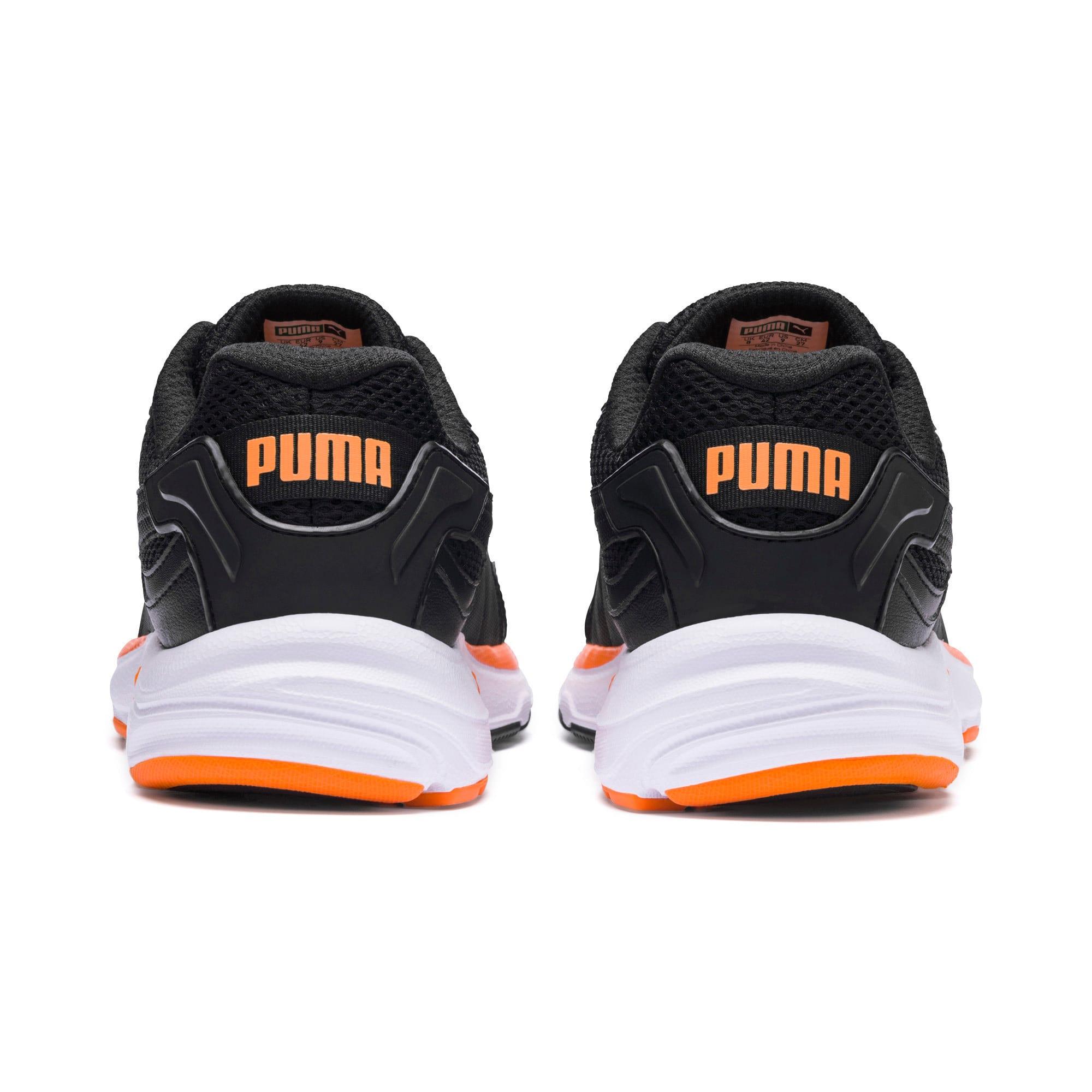 Thumbnail 3 of Axis Plus 90s Sneakers, Puma Black-Puma Black, medium