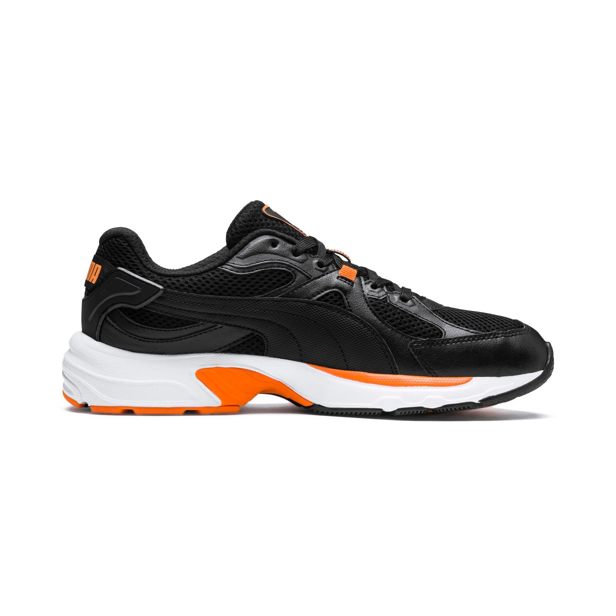 Thumbnail 5 of Axis Plus 90s Sneakers, Puma Black-Puma Black, medium