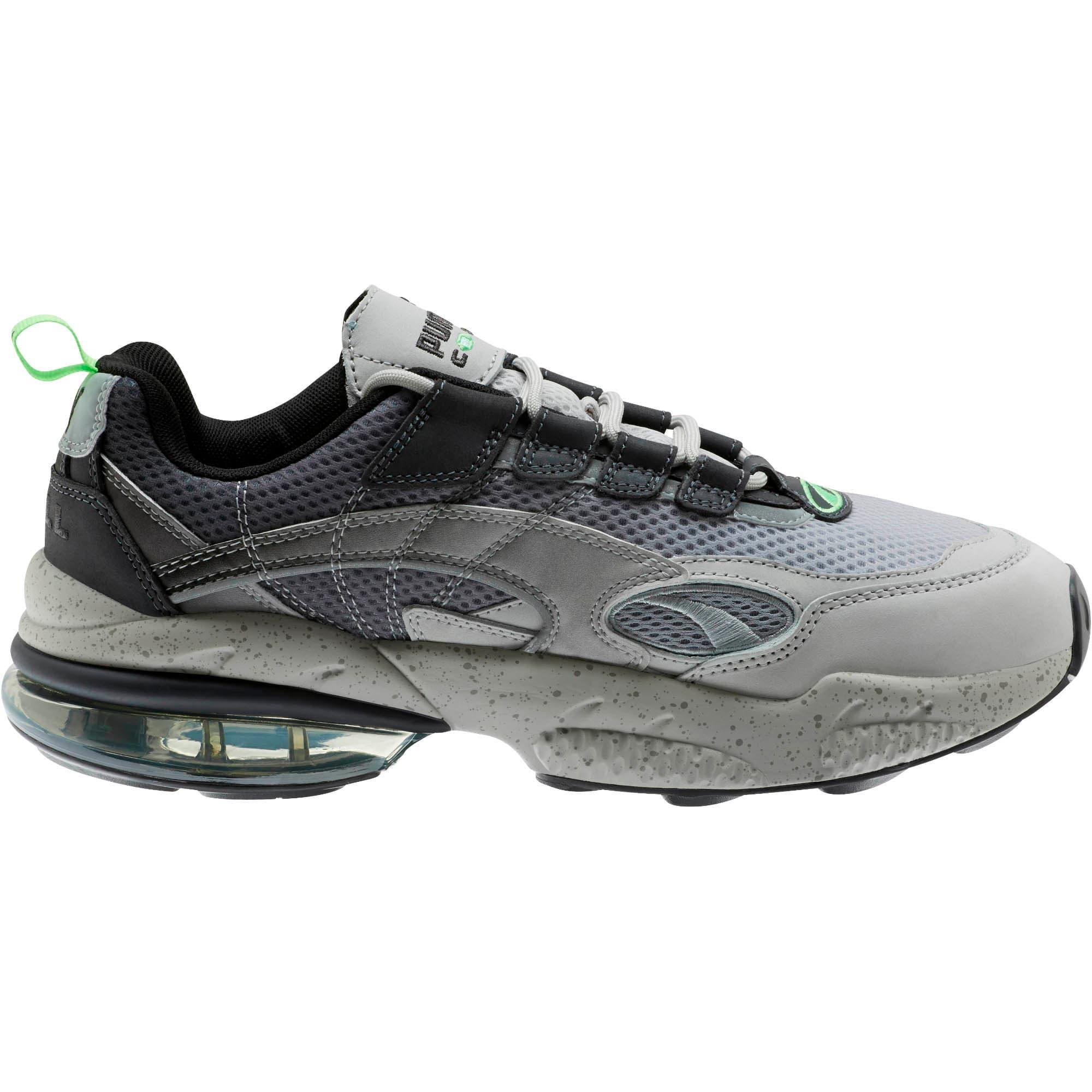 Thumbnail 4 of CELL Venom Mita Sneakers, Gray Violet-Puma Silver, medium