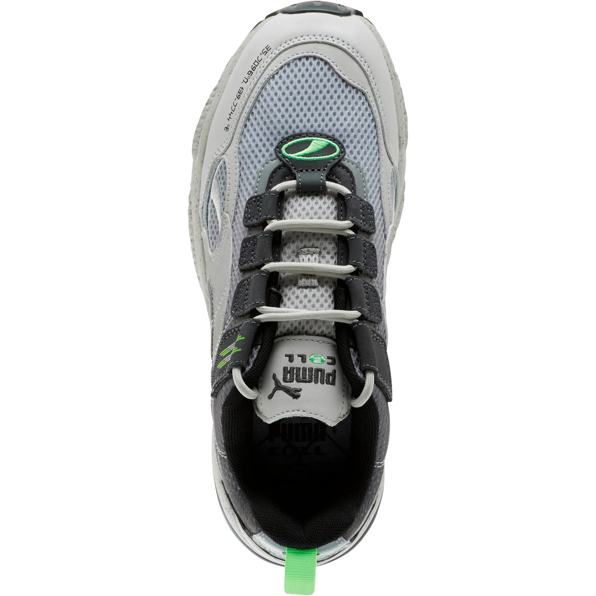 Thumbnail 5 of CELL Venom Mita Sneakers, Gray Violet-Puma Silver, medium
