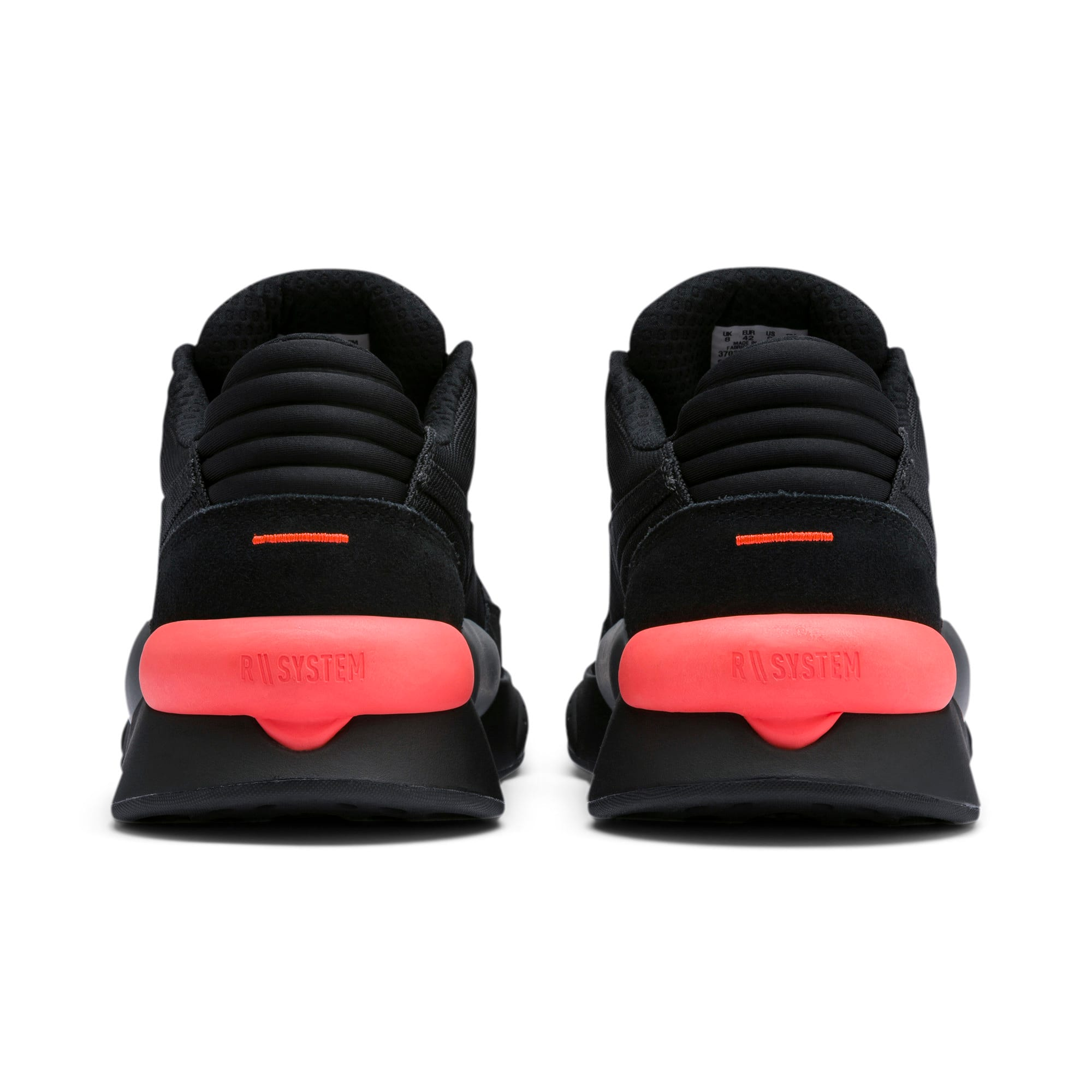 Thumbnail 3 of RS 9.8 Cosmic Sneakers, Puma Black, medium