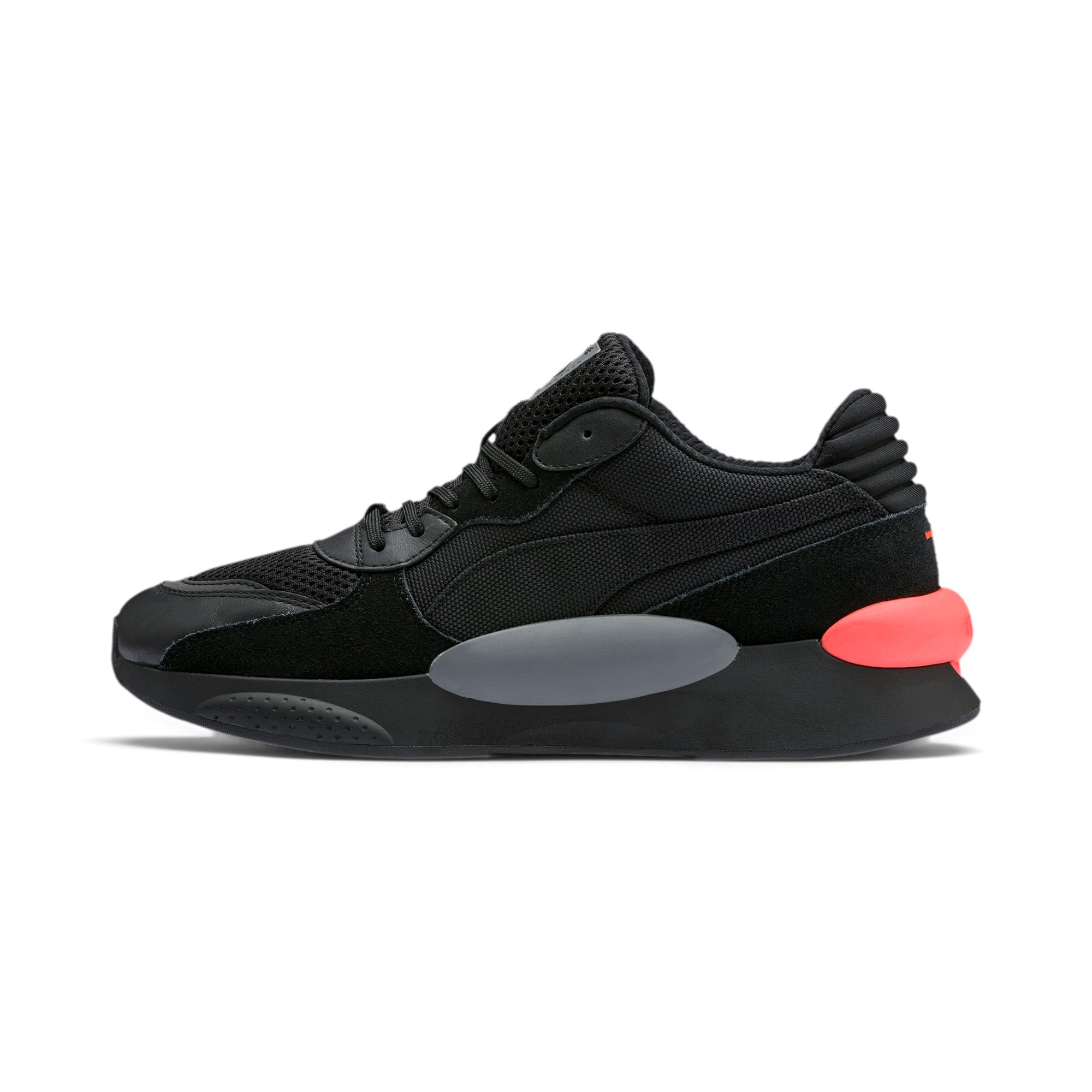 Thumbnail 1 of RS 9.8 Cosmic Trainers, Puma Black, medium