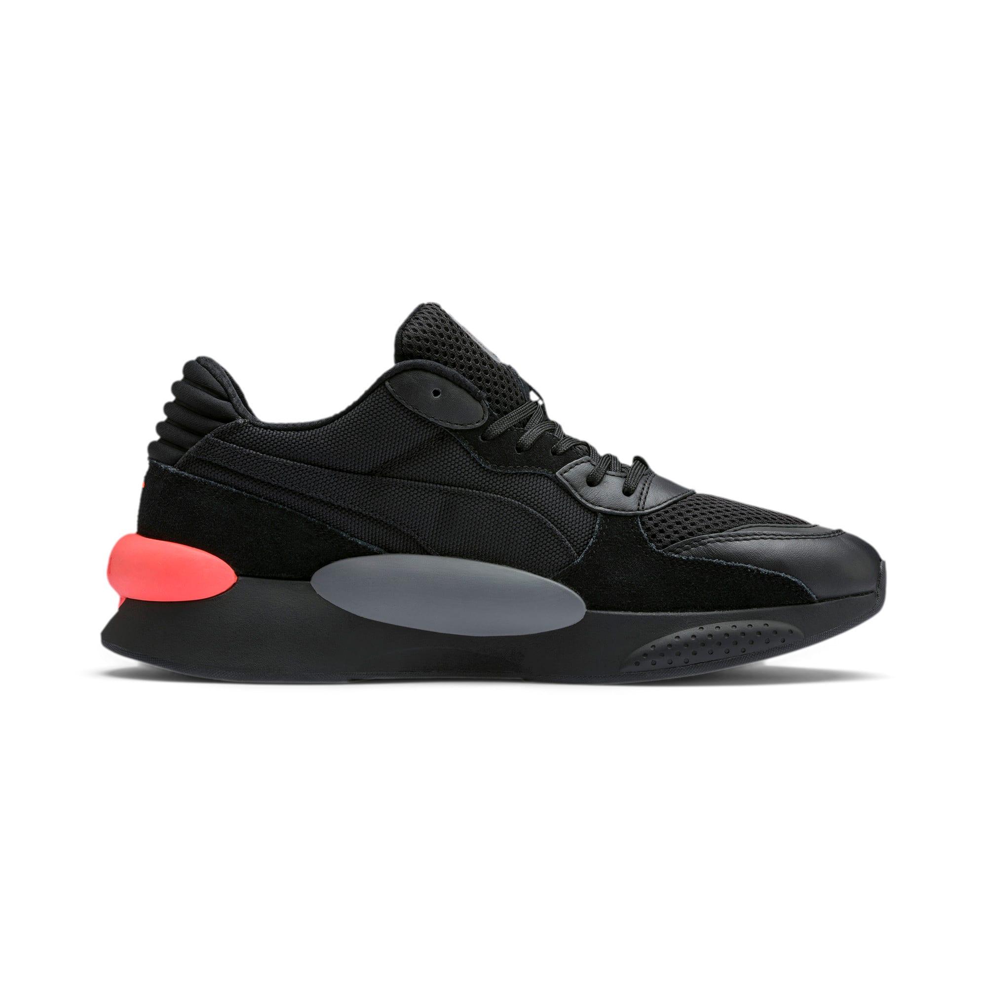 Thumbnail 5 of RS 9.8 Cosmic Sneakers, Puma Black, medium