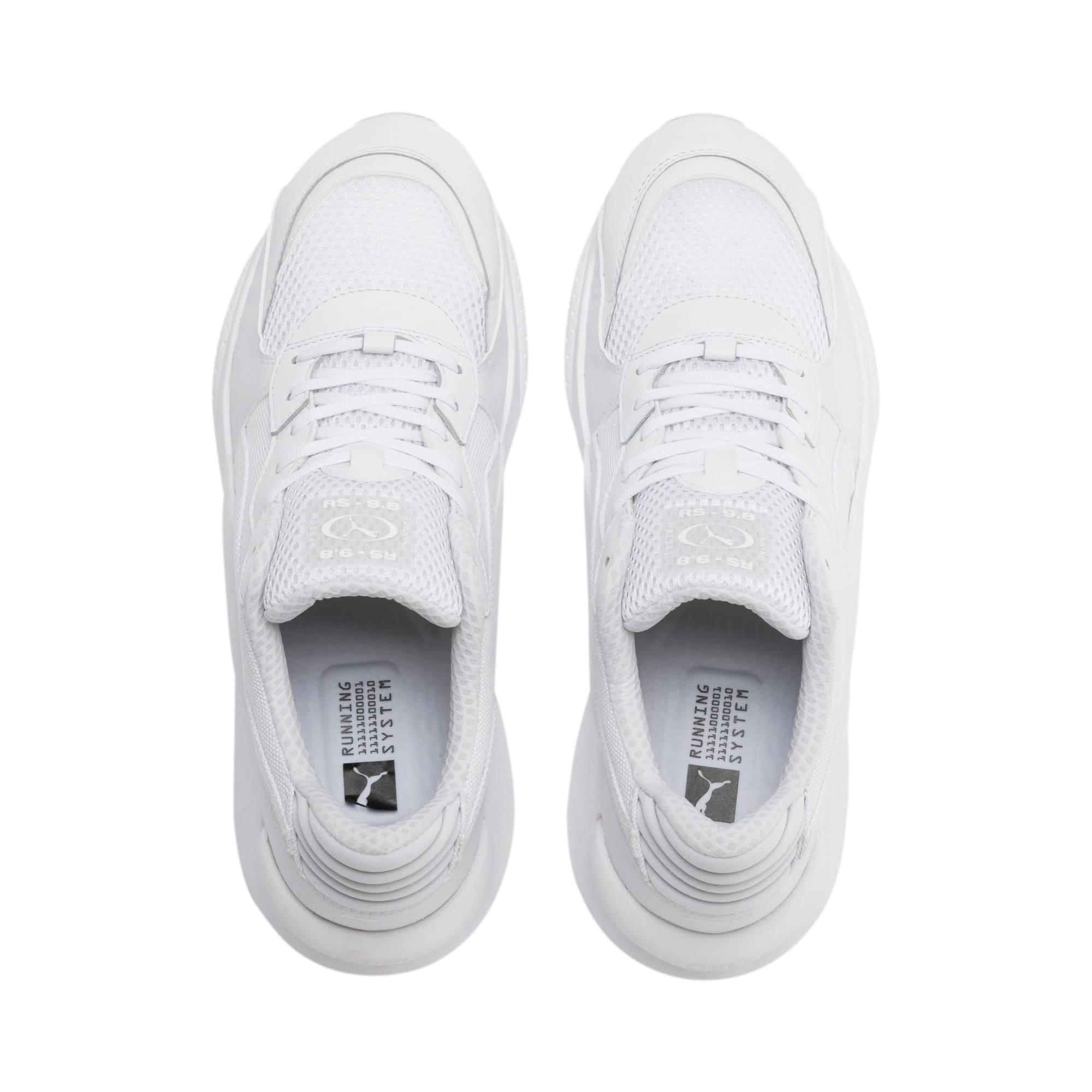 Thumbnail 6 of RS 9.8 Sneaker, Puma White, medium