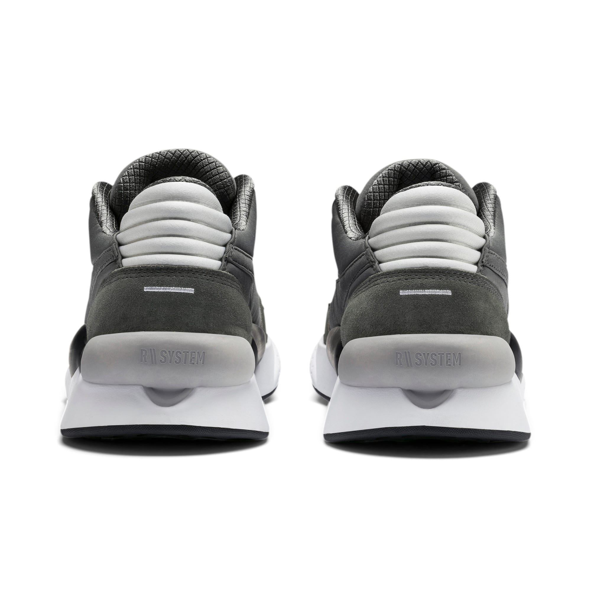 Thumbnail 3 of RS 9.8 Gravity Trainers, CASTLEROCK-Puma Black, medium
