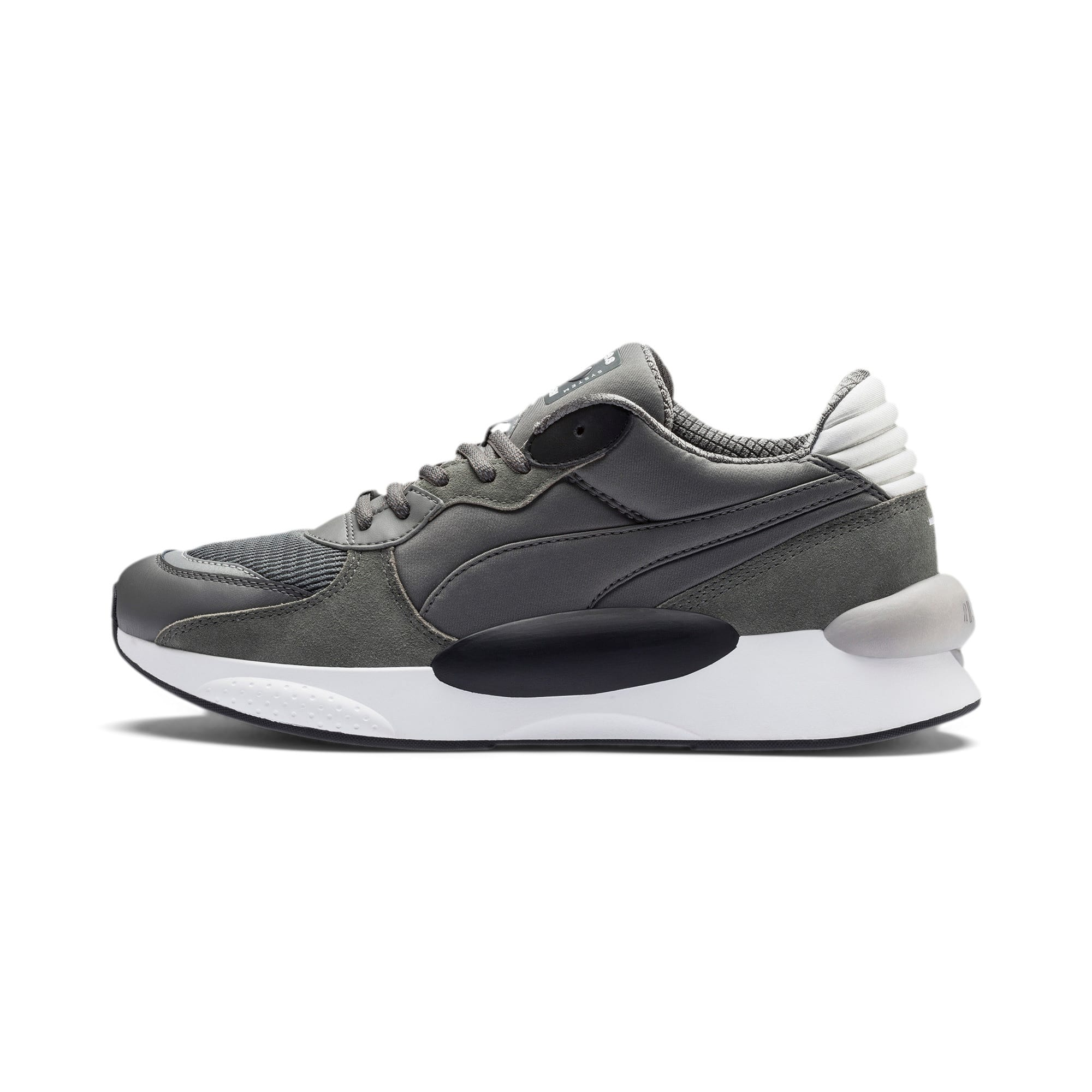 Thumbnail 1 of RS 9.8 Gravity Trainers, CASTLEROCK-Puma Black, medium