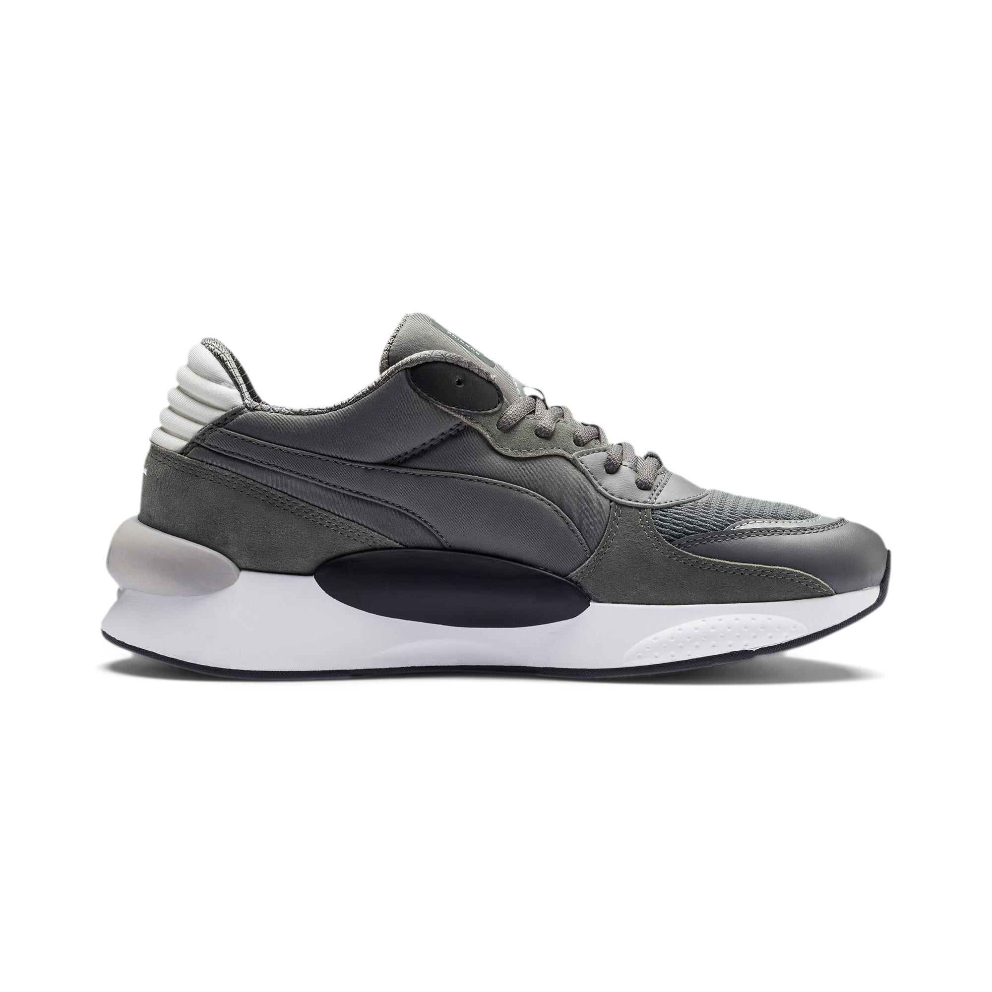 Thumbnail 5 of RS 9.8 Gravity Trainers, CASTLEROCK-Puma Black, medium